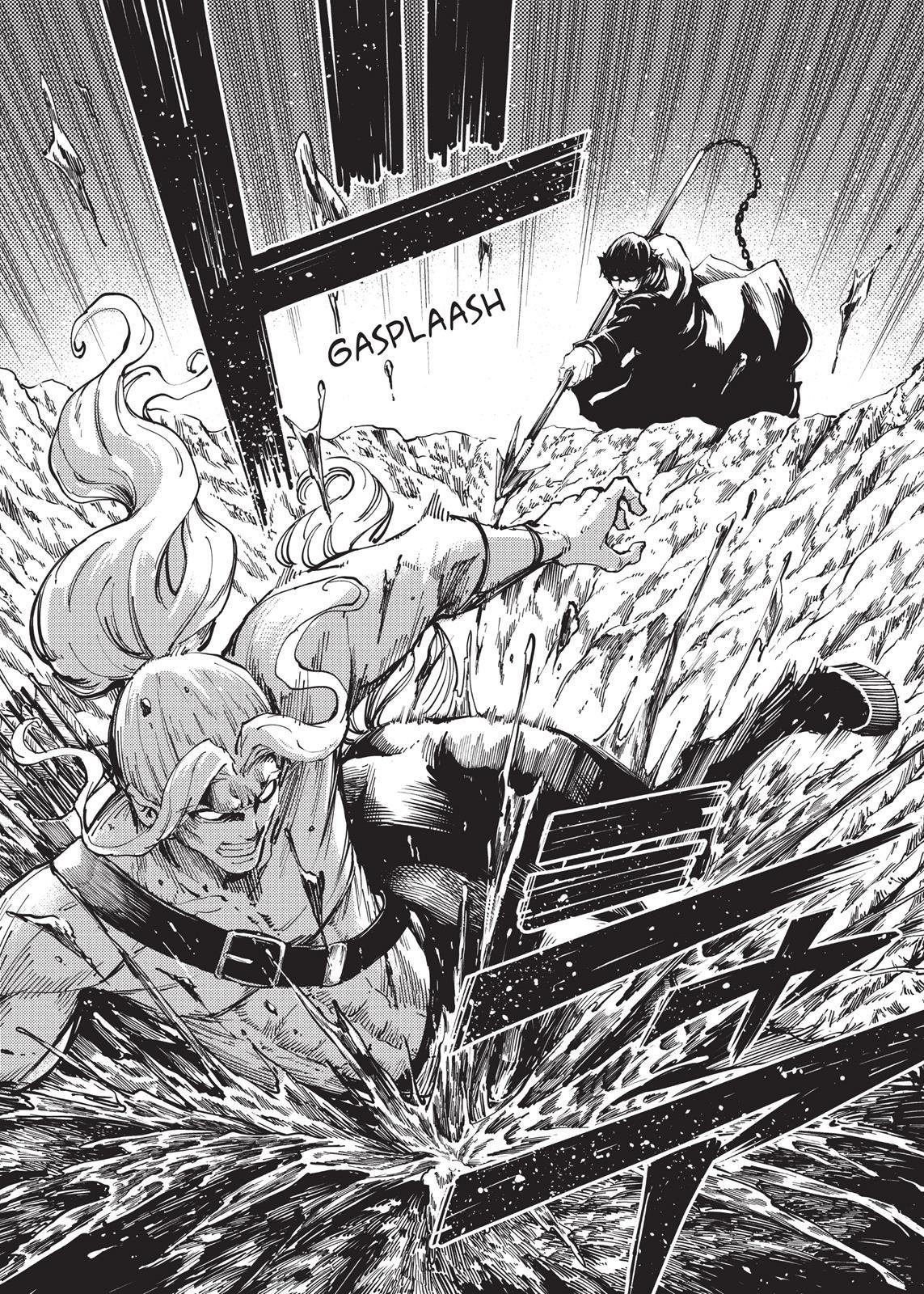 Manga To the Abandoned Sacred Beasts - Chapter 27 Page 14