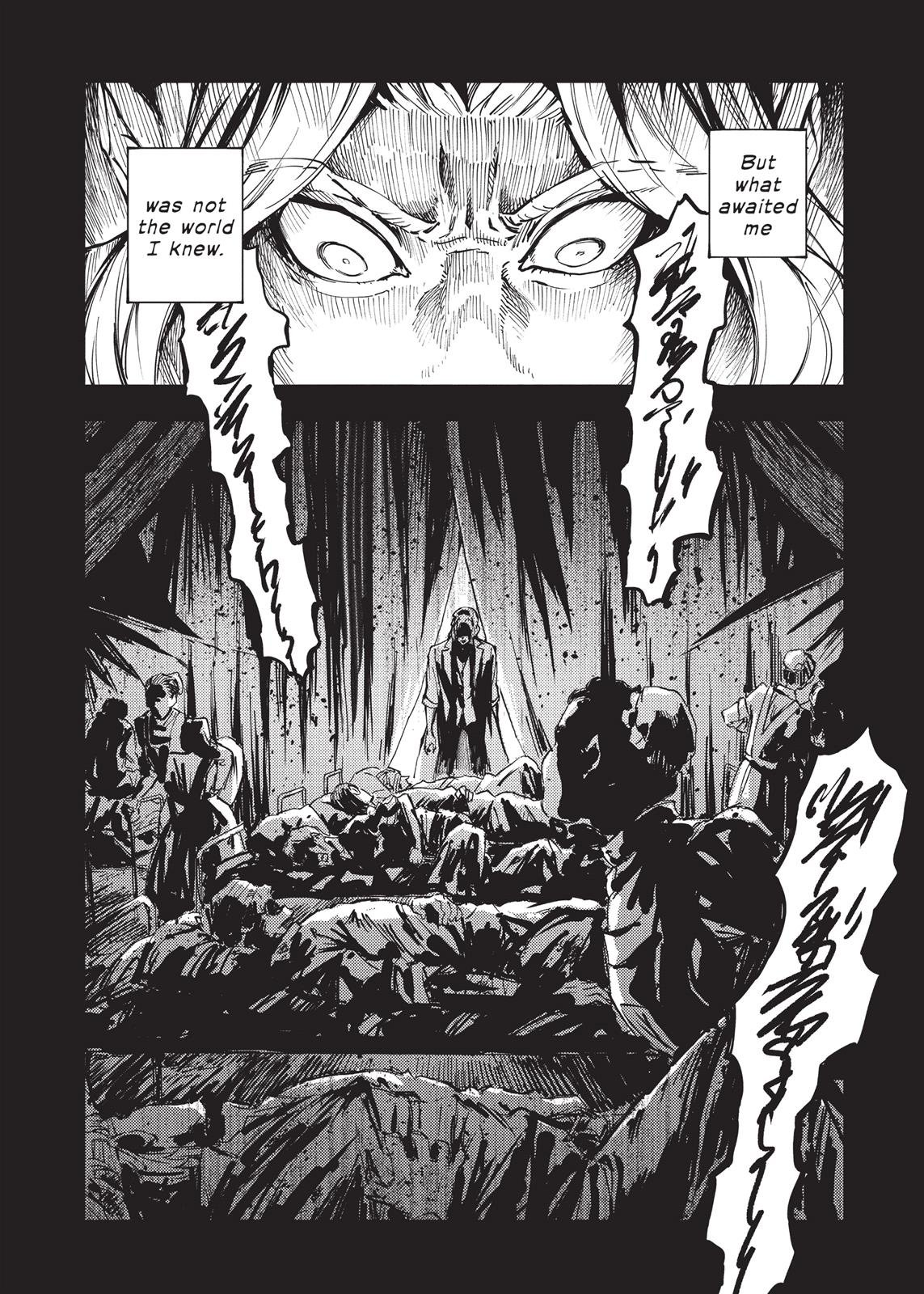 Manga To the Abandoned Sacred Beasts - Chapter 26 Page 16