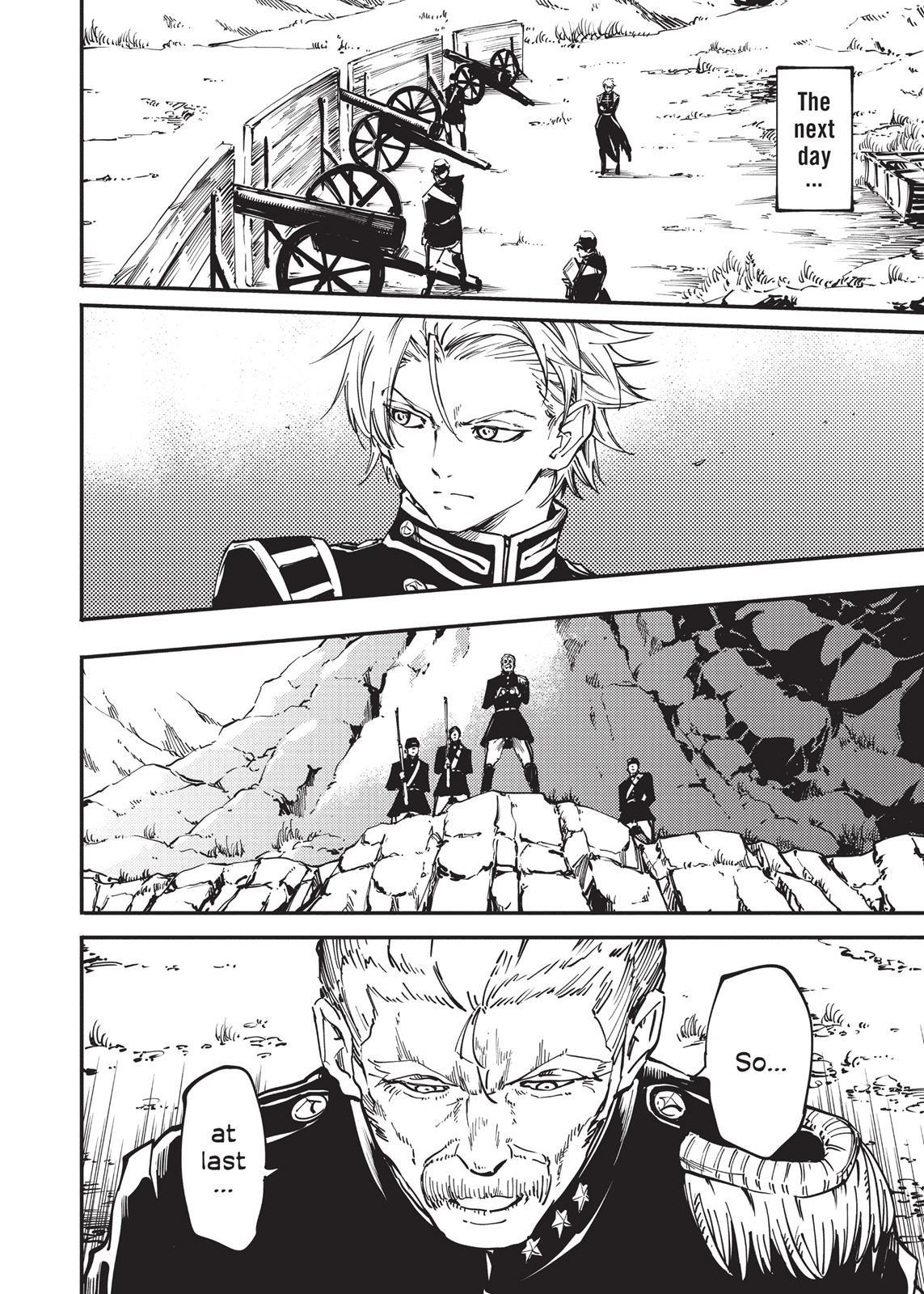 Manga To the Abandoned Sacred Beasts - Chapter 25 Page 22
