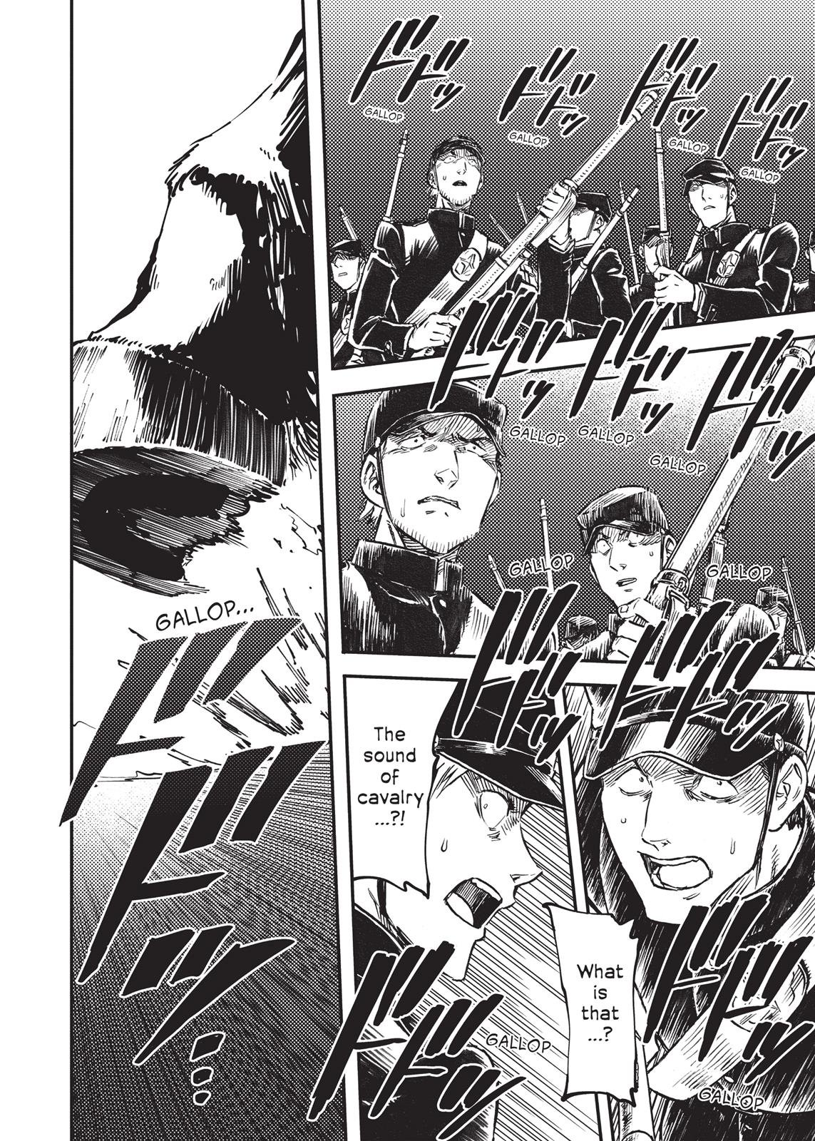 Manga To the Abandoned Sacred Beasts - Chapter 24 Page 16