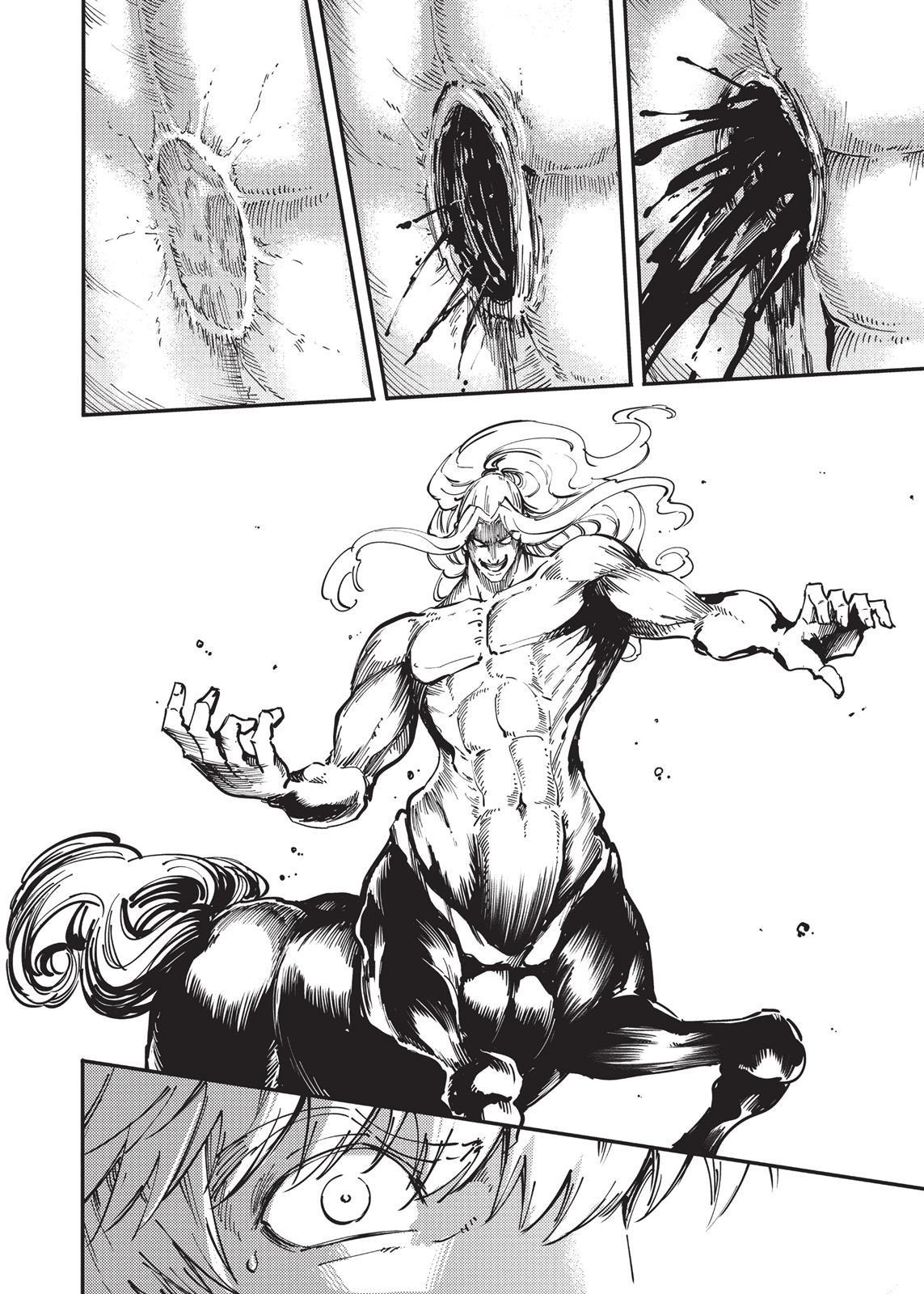 Manga To the Abandoned Sacred Beasts - Chapter 24 Page 26