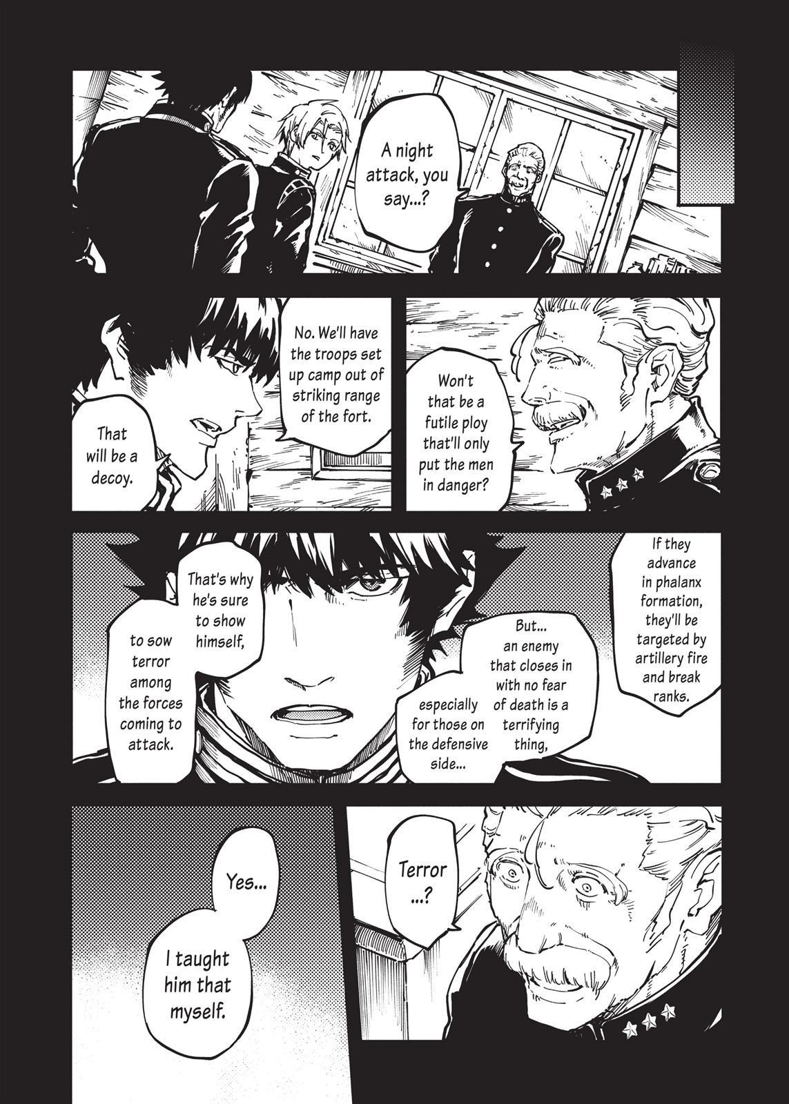 Manga To the Abandoned Sacred Beasts - Chapter 24 Page 12