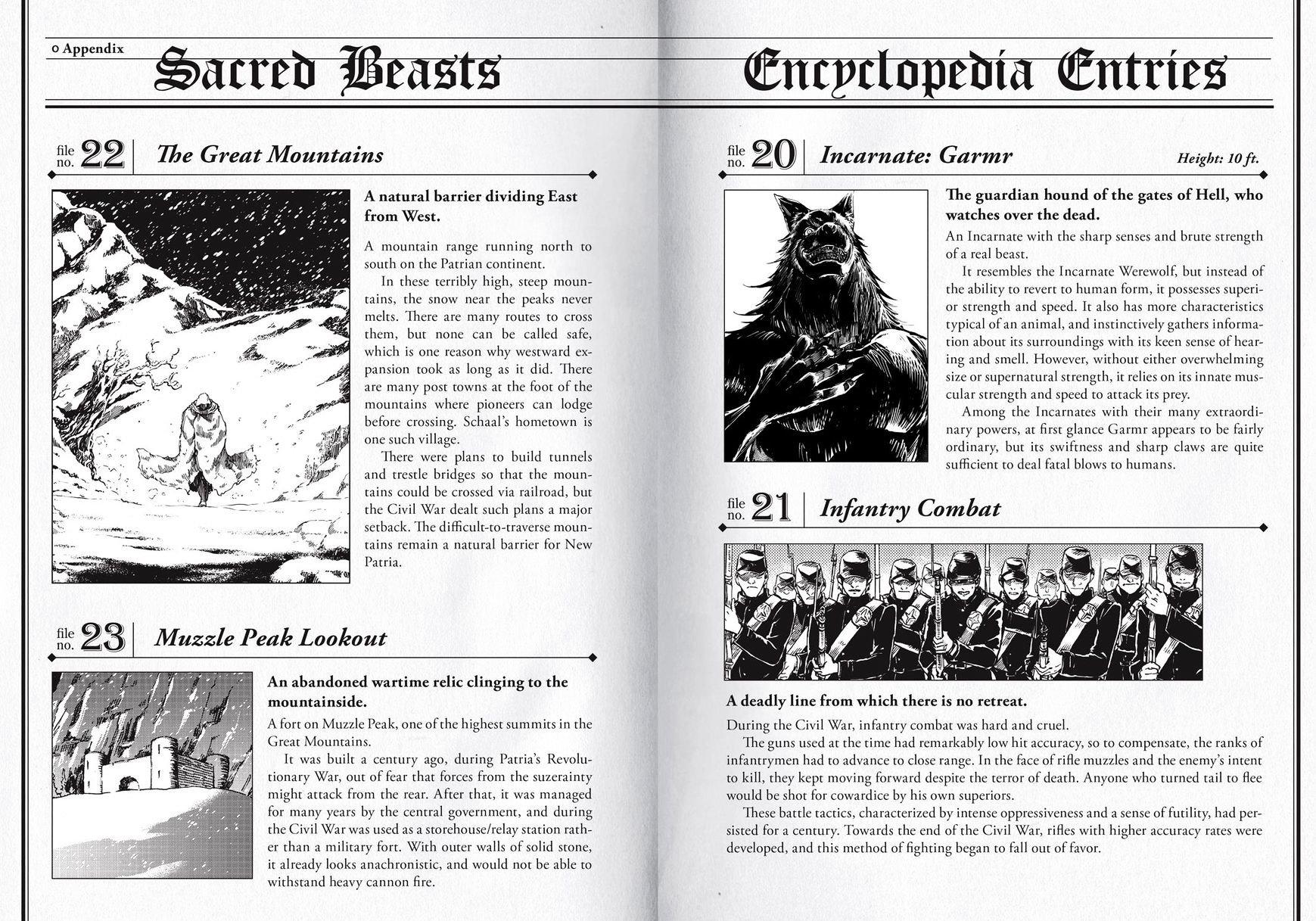 Manga To the Abandoned Sacred Beasts - Chapter 22 Page 48