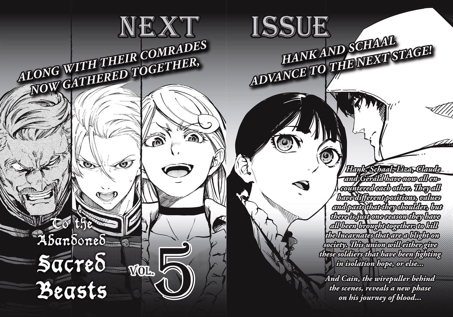 Manga To the Abandoned Sacred Beasts - Chapter 22 Page 55