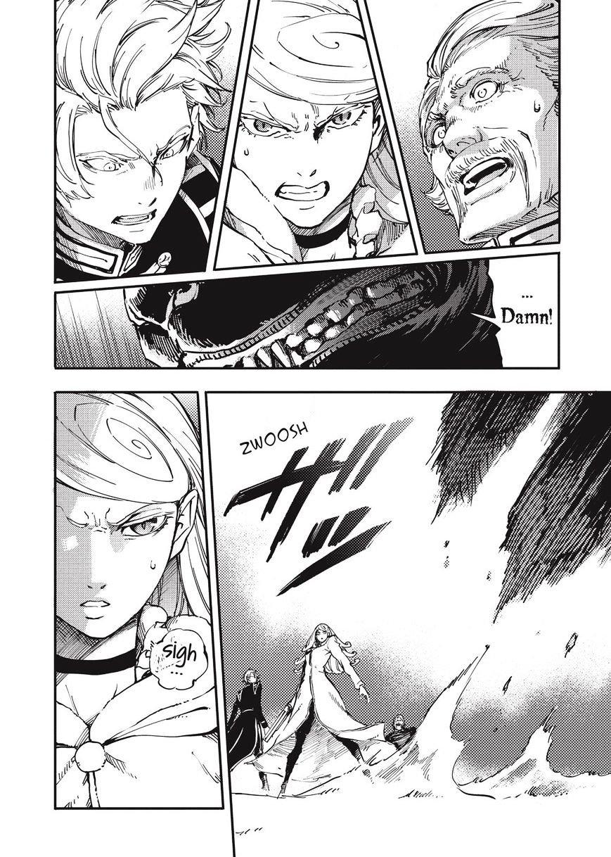 Manga To the Abandoned Sacred Beasts - Chapter 22 Page 4