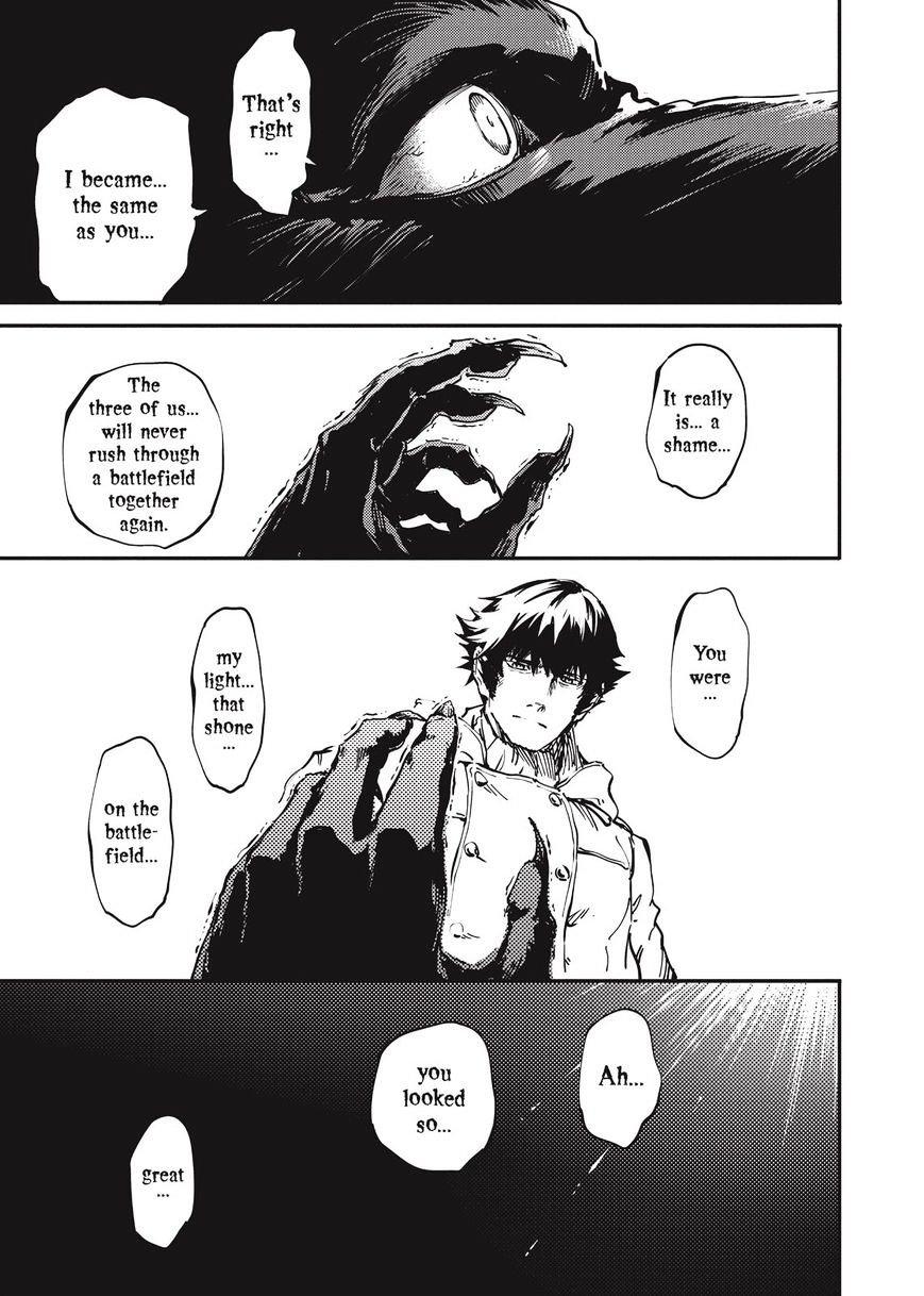 Manga To the Abandoned Sacred Beasts - Chapter 22 Page 29