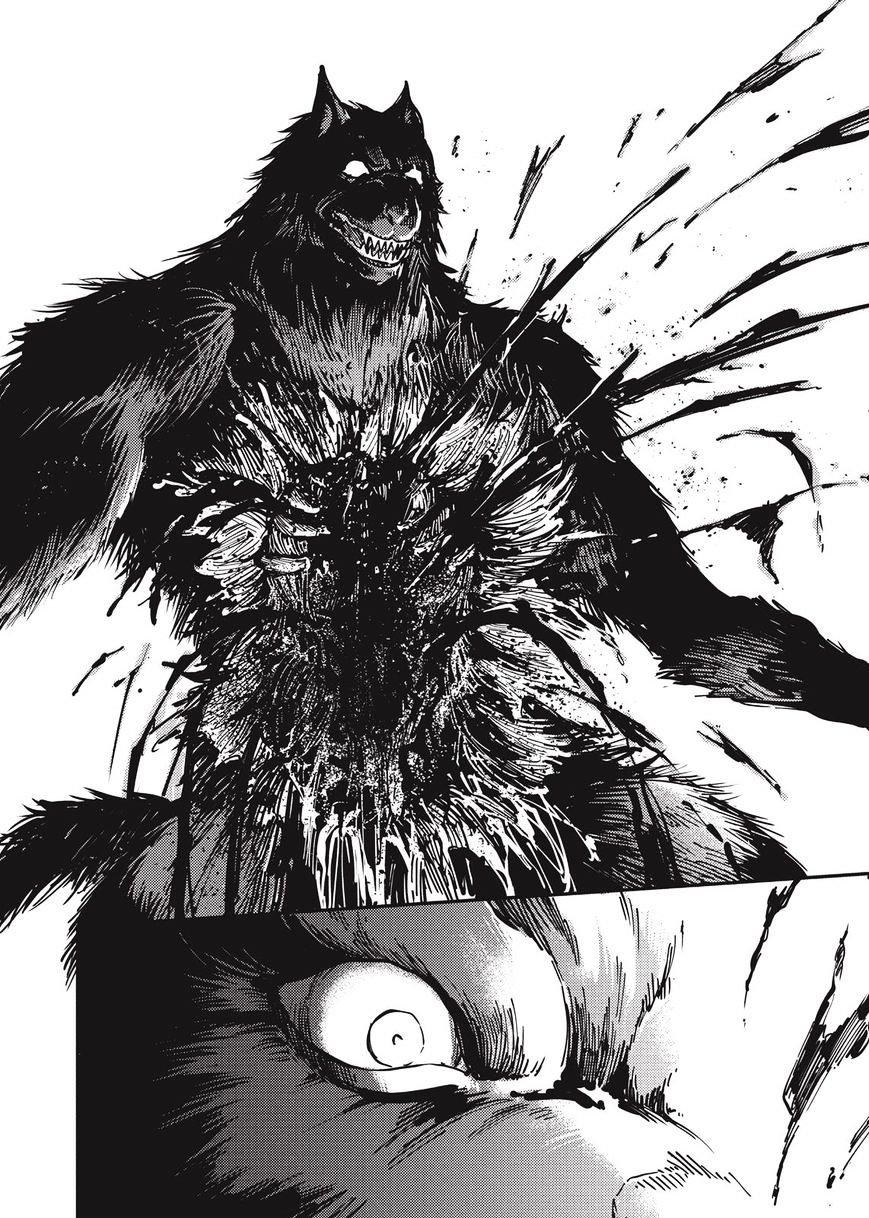 Manga To the Abandoned Sacred Beasts - Chapter 22 Page 26