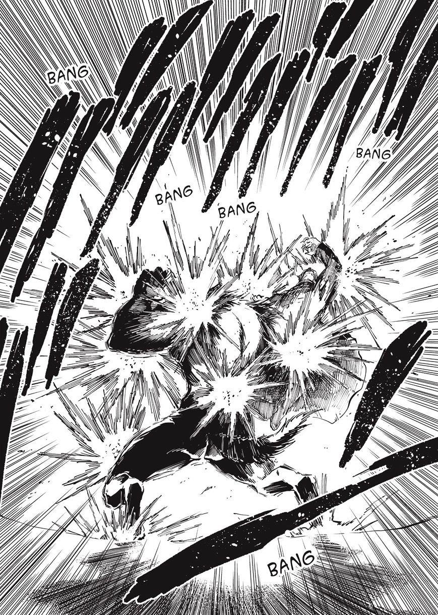 Manga To the Abandoned Sacred Beasts - Chapter 21 Page 16