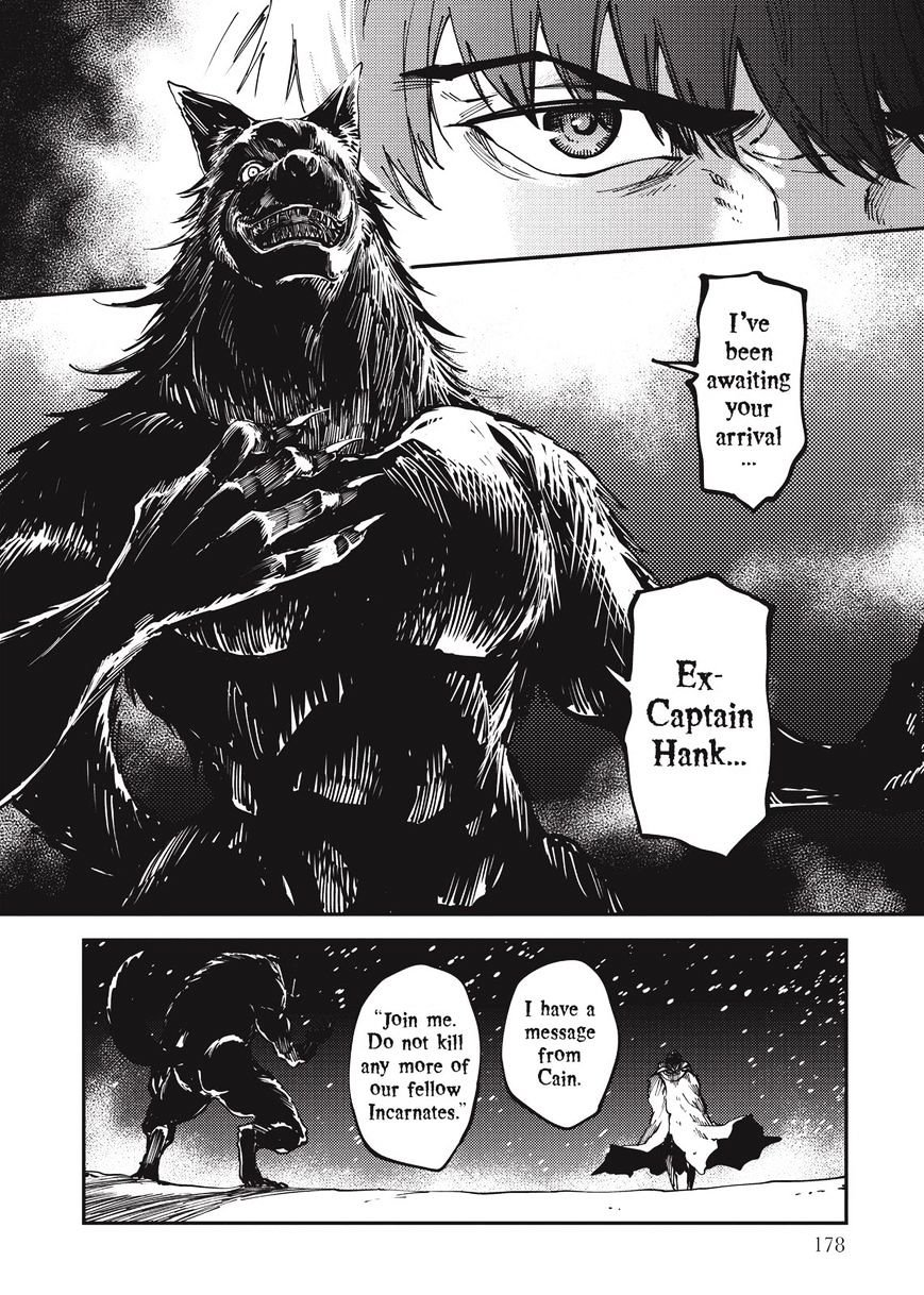 Manga To the Abandoned Sacred Beasts - Chapter 16 Page 10