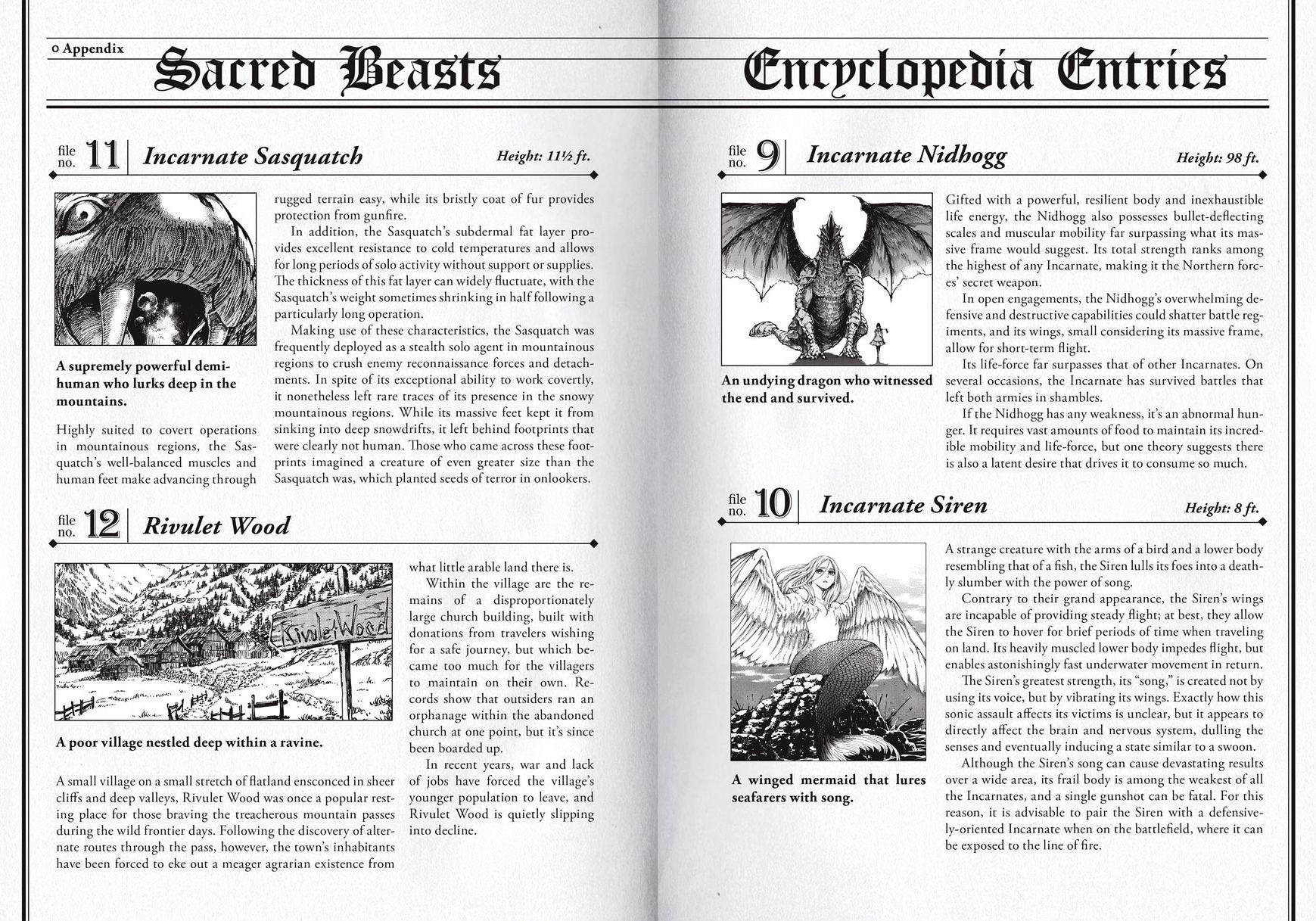 Manga To the Abandoned Sacred Beasts - Chapter 16 Page 16