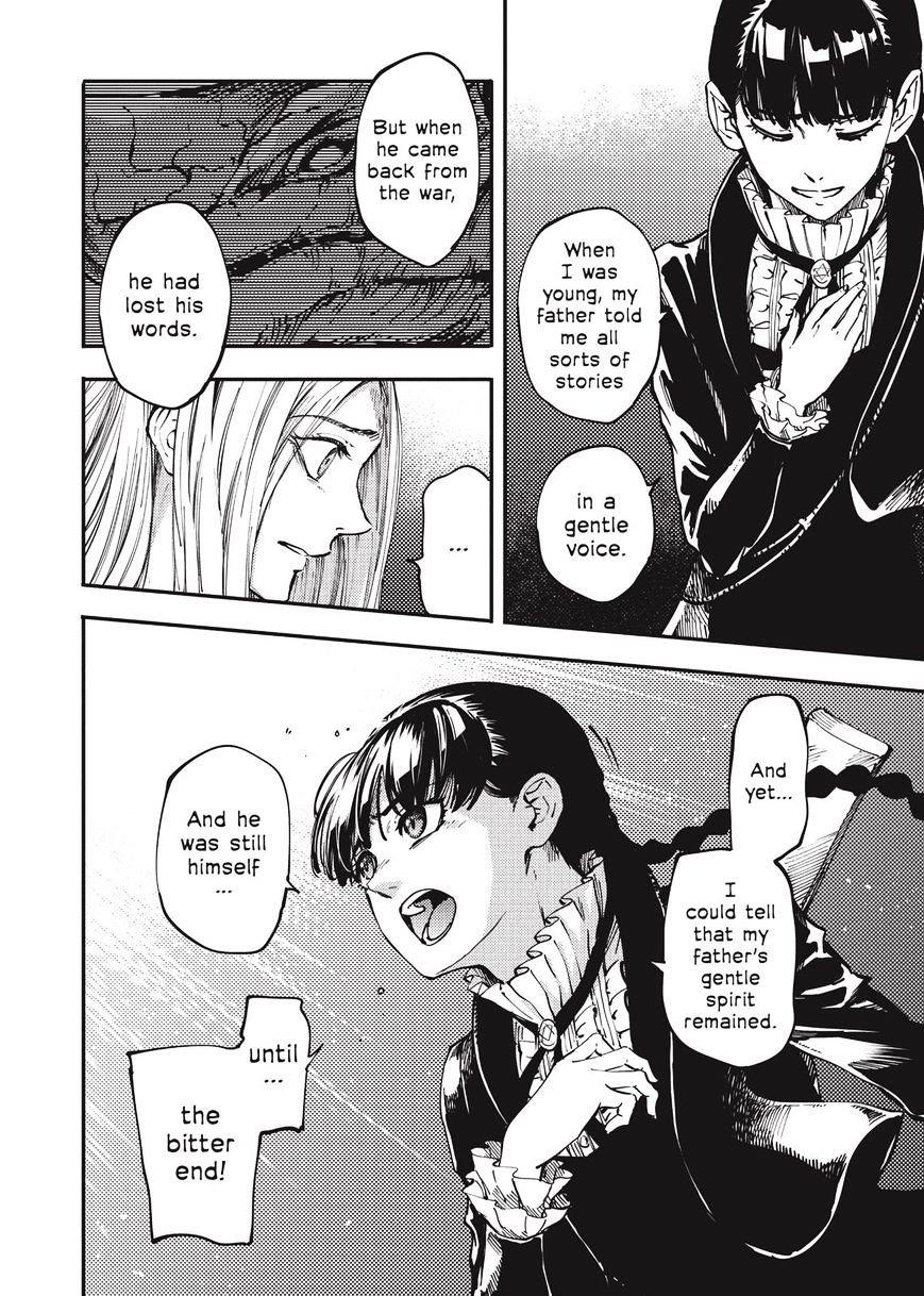 Manga To the Abandoned Sacred Beasts - Chapter 15 Page 6