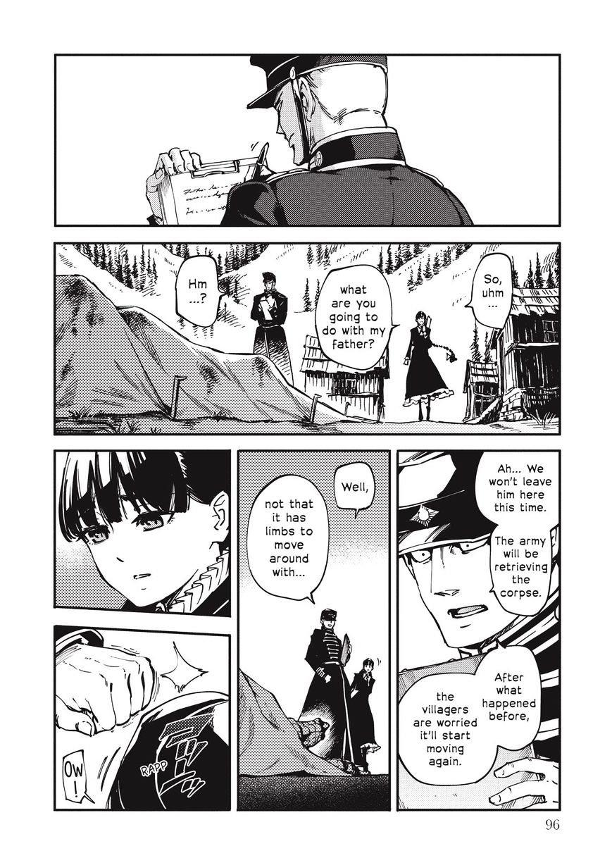 Manga To the Abandoned Sacred Beasts - Chapter 13 Page 16