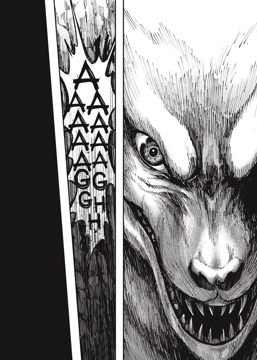 Manga To the Abandoned Sacred Beasts - Chapter 13 Page 28