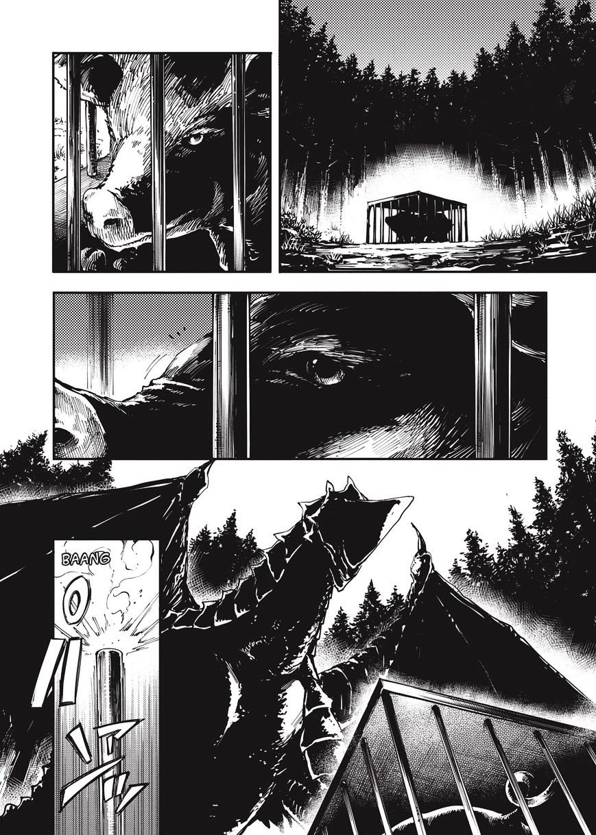 Manga To the Abandoned Sacred Beasts - Chapter 12 Page 27