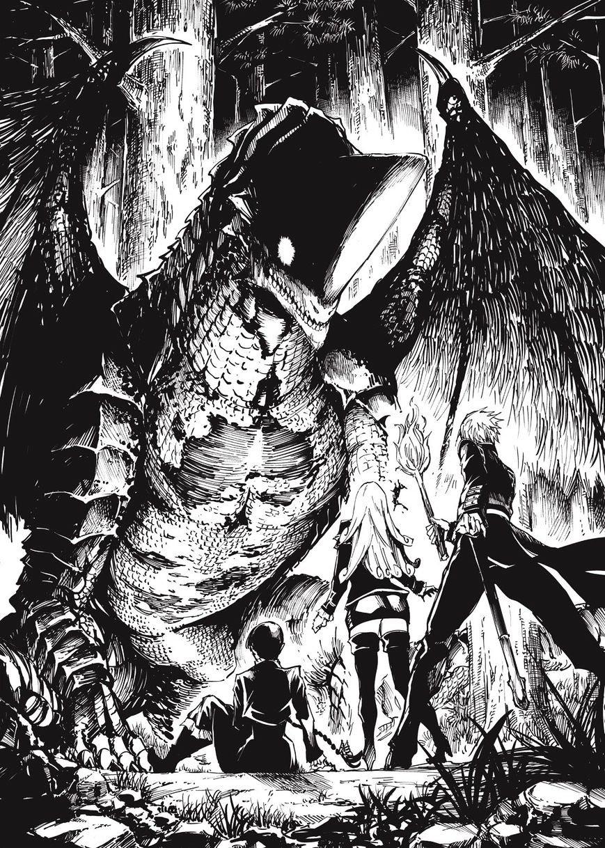Manga To the Abandoned Sacred Beasts - Chapter 12 Page 17
