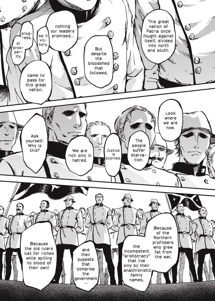 Manga To the Abandoned Sacred Beasts - Chapter 11 Page 4