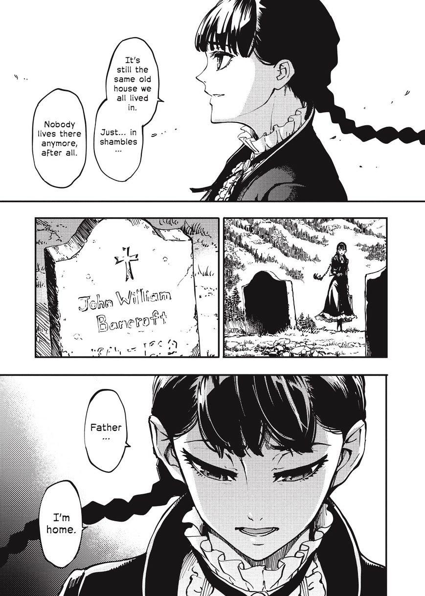 Manga To the Abandoned Sacred Beasts - Chapter 11 Page 14