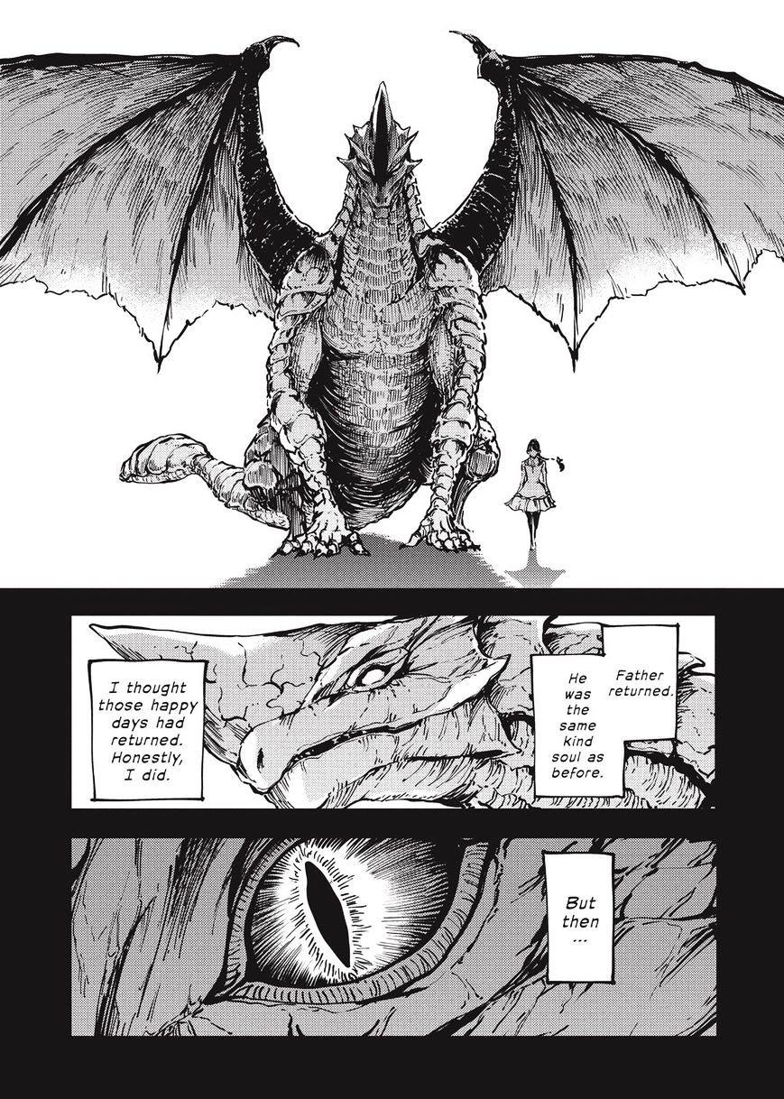 Manga To the Abandoned Sacred Beasts - Chapter 11 Page 21