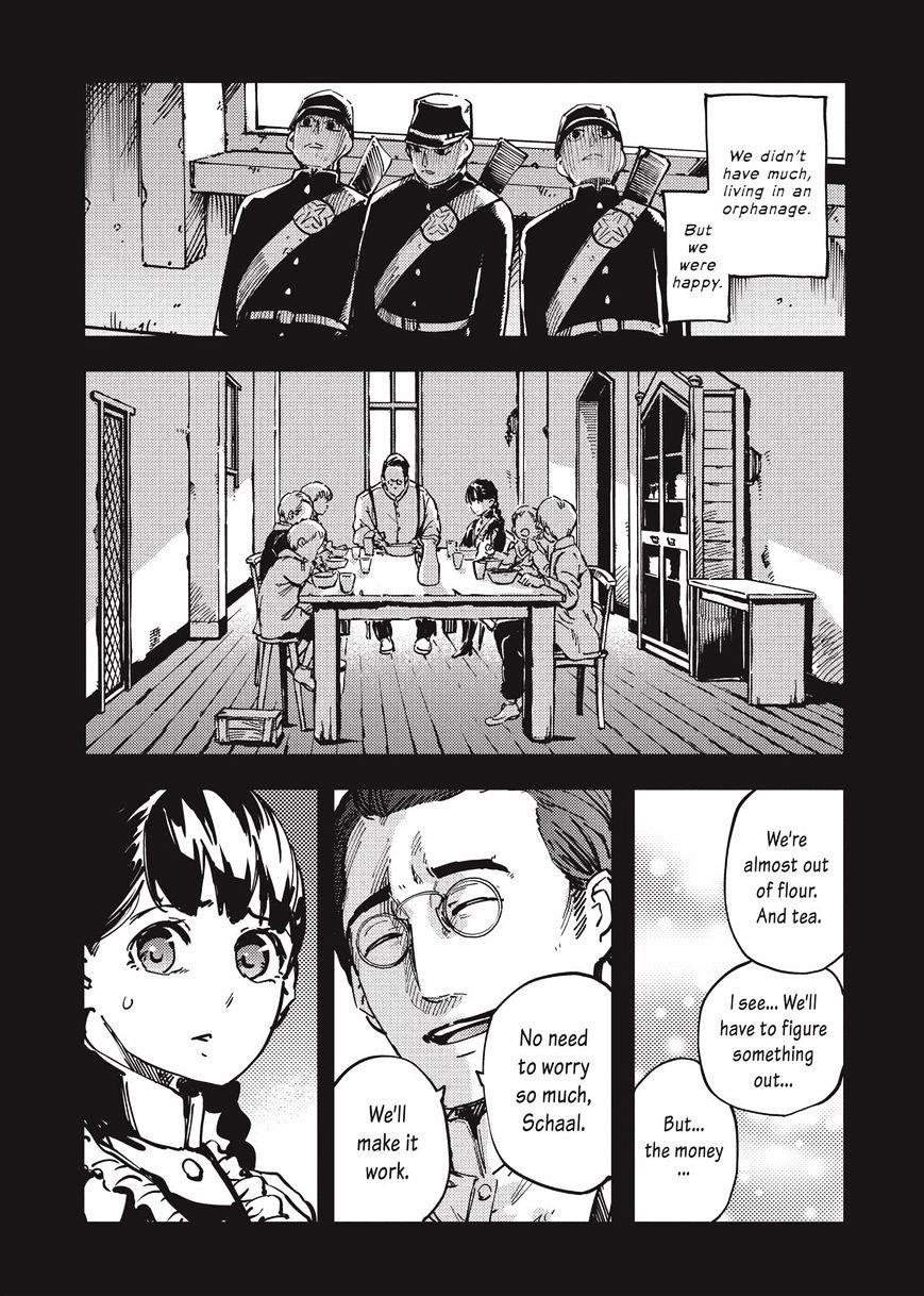 Manga To the Abandoned Sacred Beasts - Chapter 11 Page 17