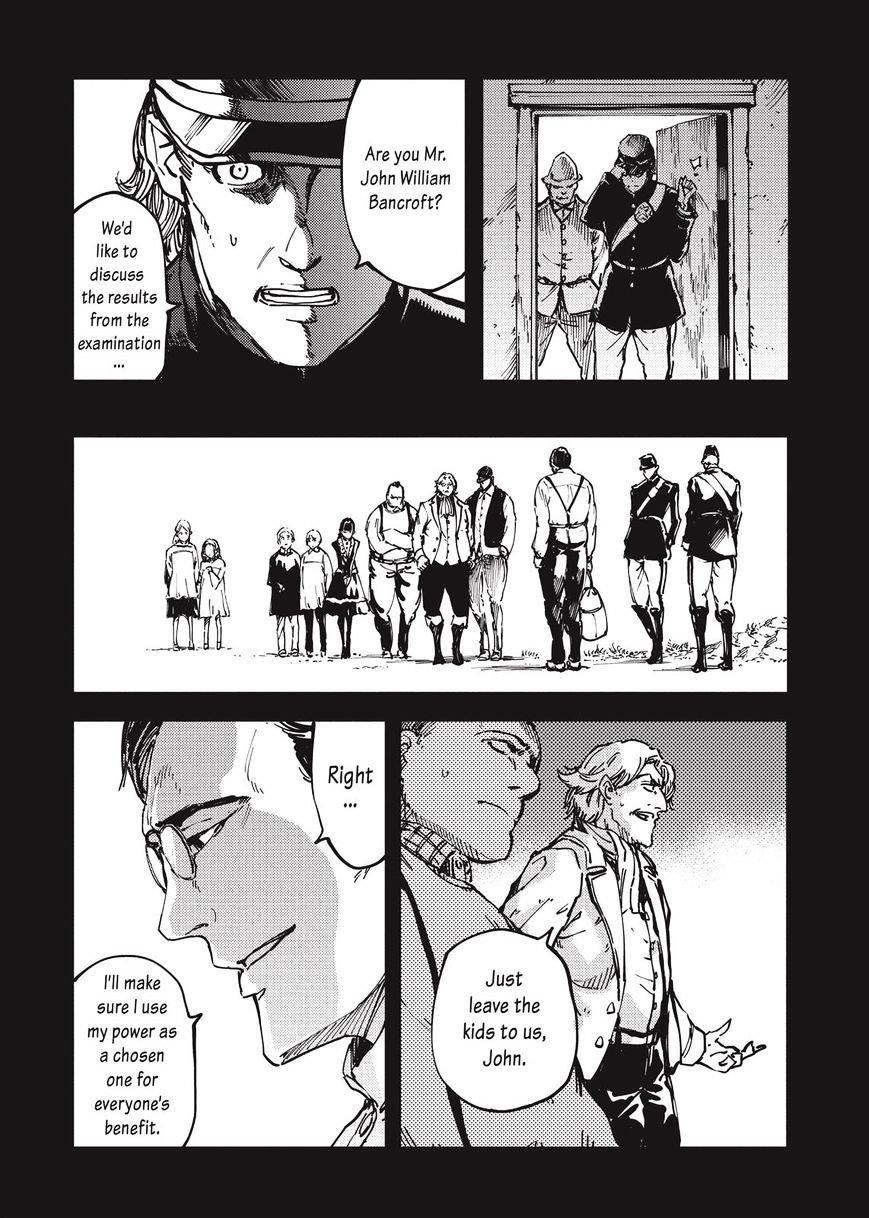 Manga To the Abandoned Sacred Beasts - Chapter 11 Page 18