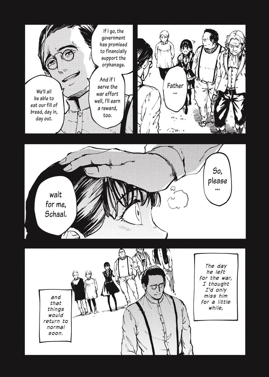 Manga To the Abandoned Sacred Beasts - Chapter 11 Page 19