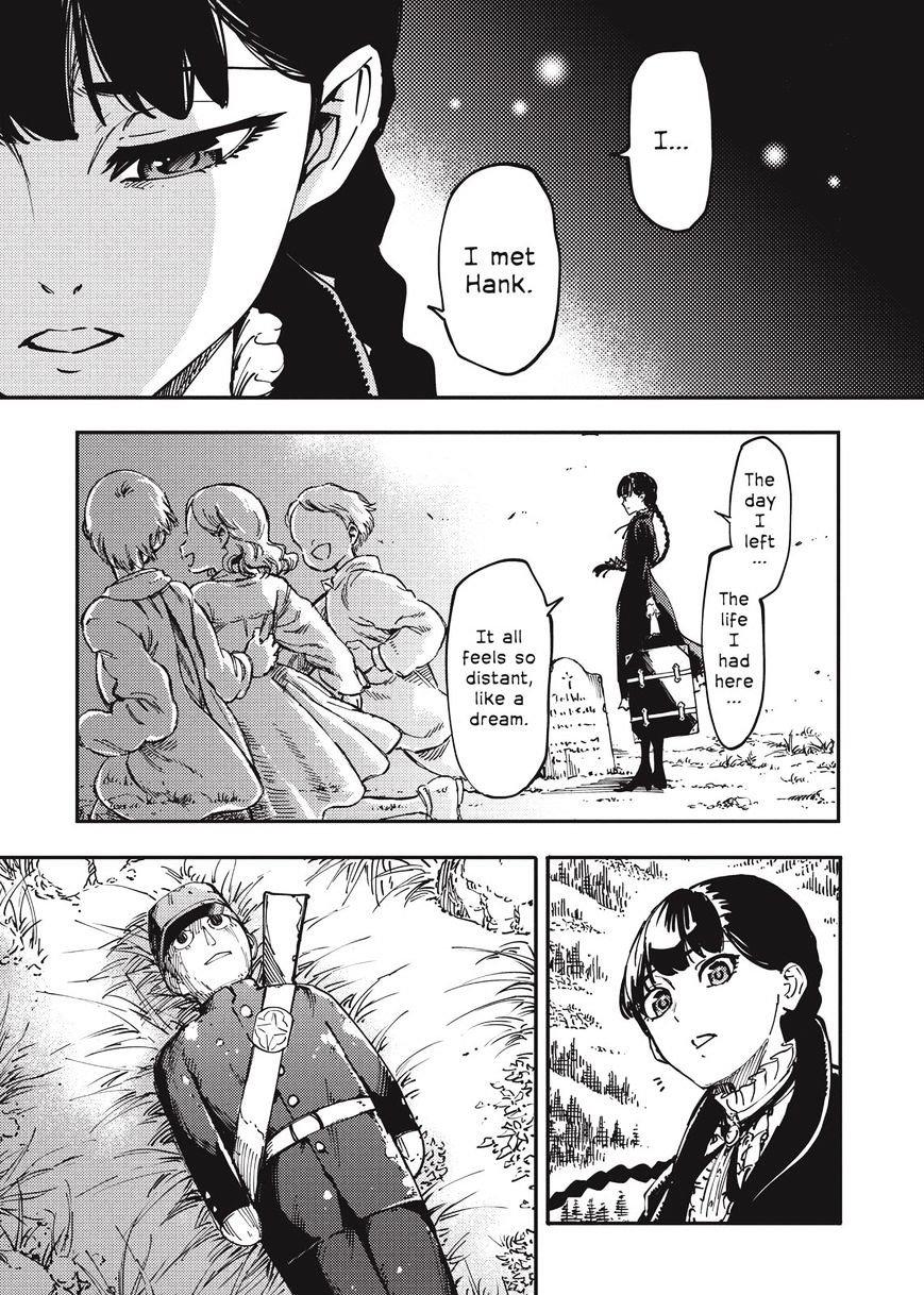 Manga To the Abandoned Sacred Beasts - Chapter 11 Page 16