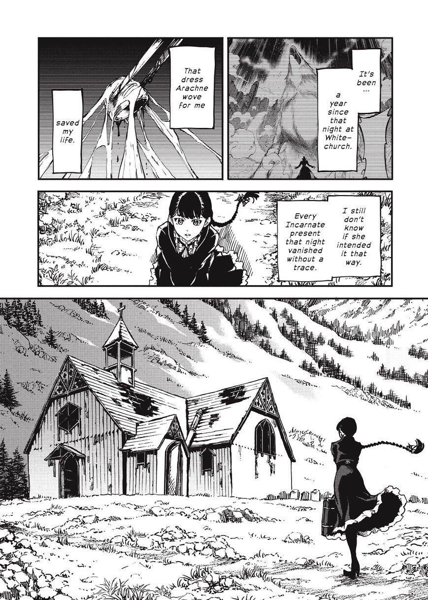 Manga To the Abandoned Sacred Beasts - Chapter 11 Page 13