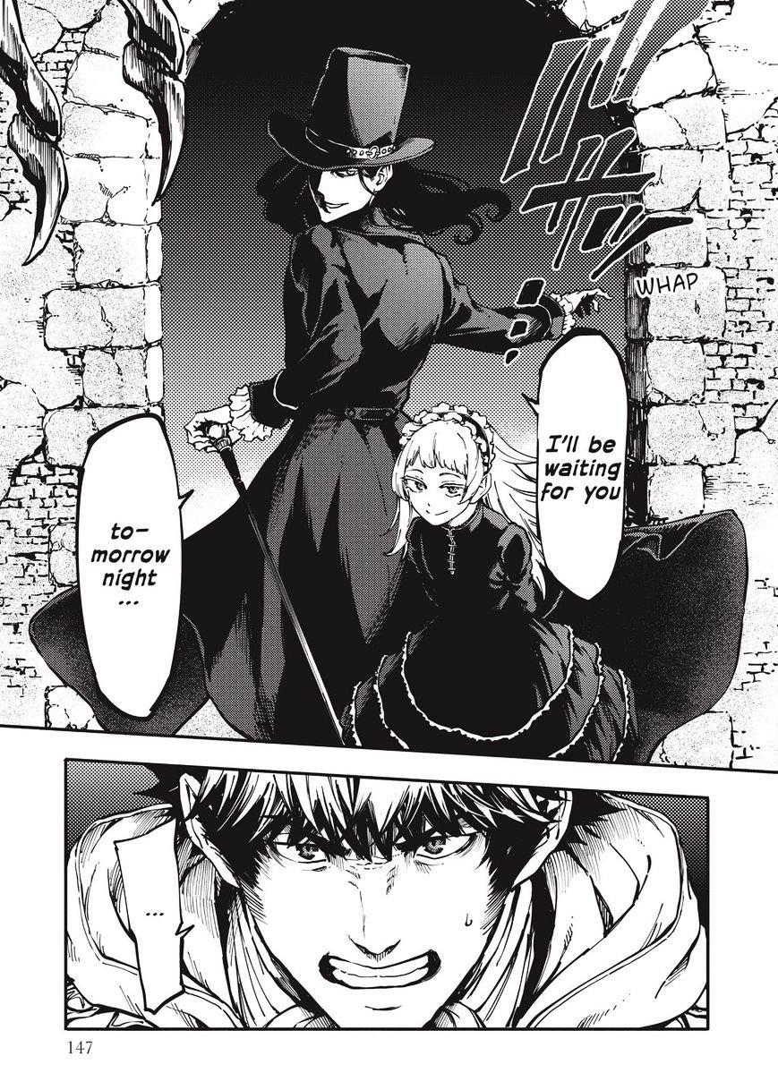 Manga To the Abandoned Sacred Beasts - Chapter 10 Page 7