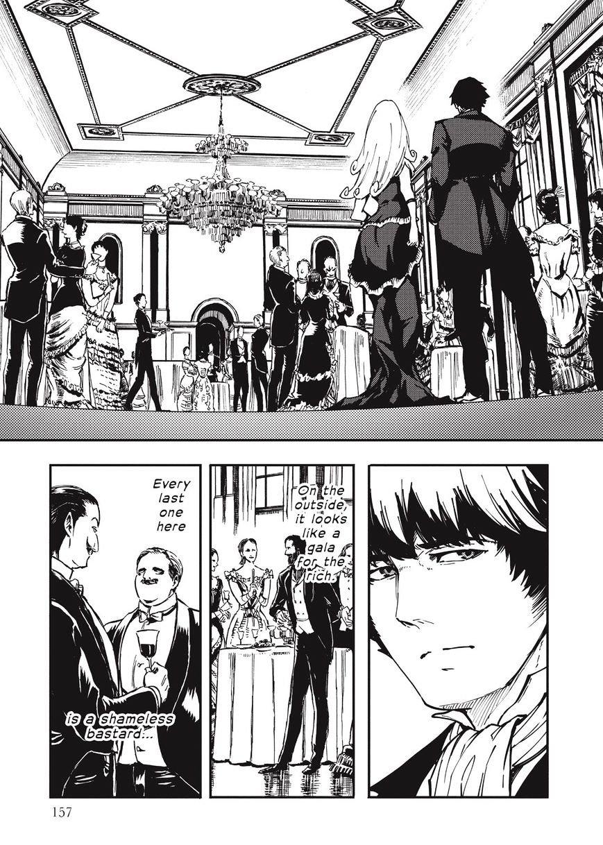 Manga To the Abandoned Sacred Beasts - Chapter 10 Page 17