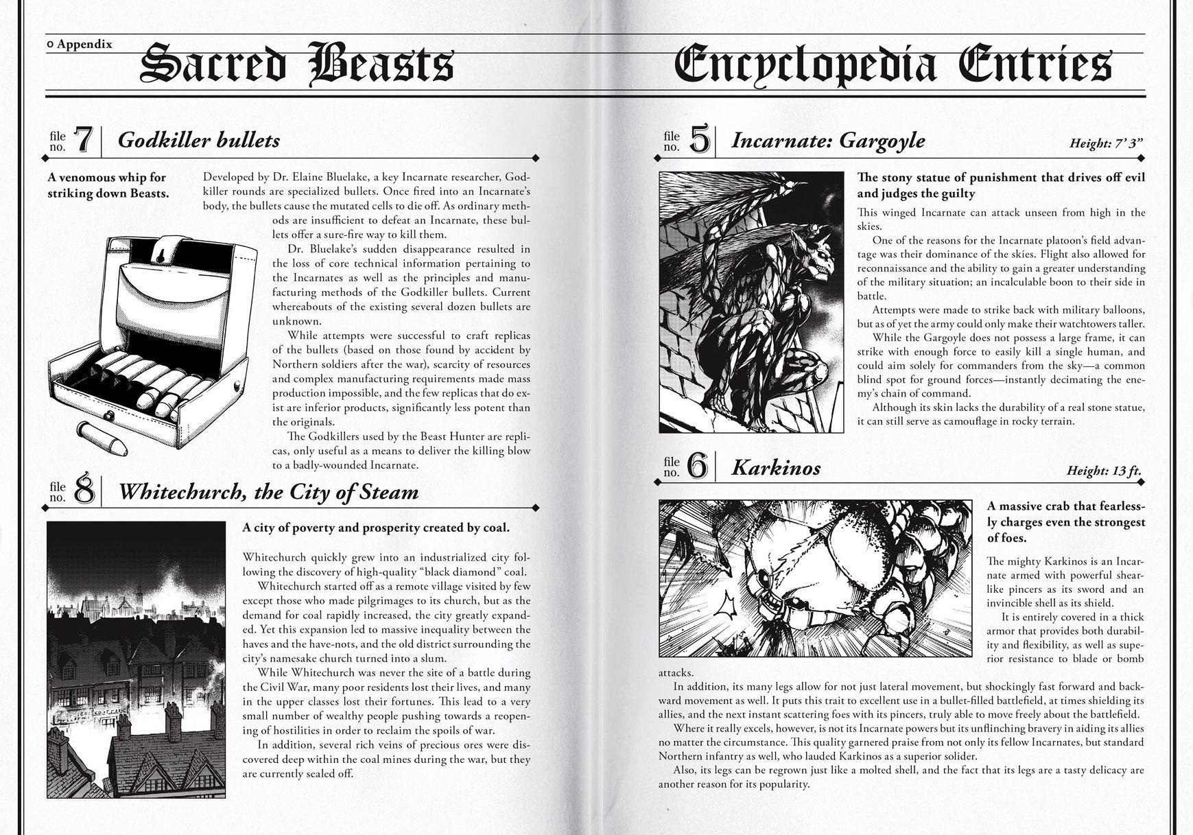 Manga To the Abandoned Sacred Beasts - Chapter 10 Page 45