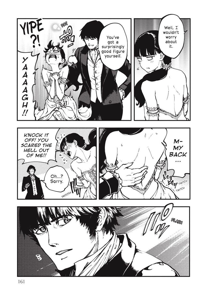 Manga To the Abandoned Sacred Beasts - Chapter 10 Page 21