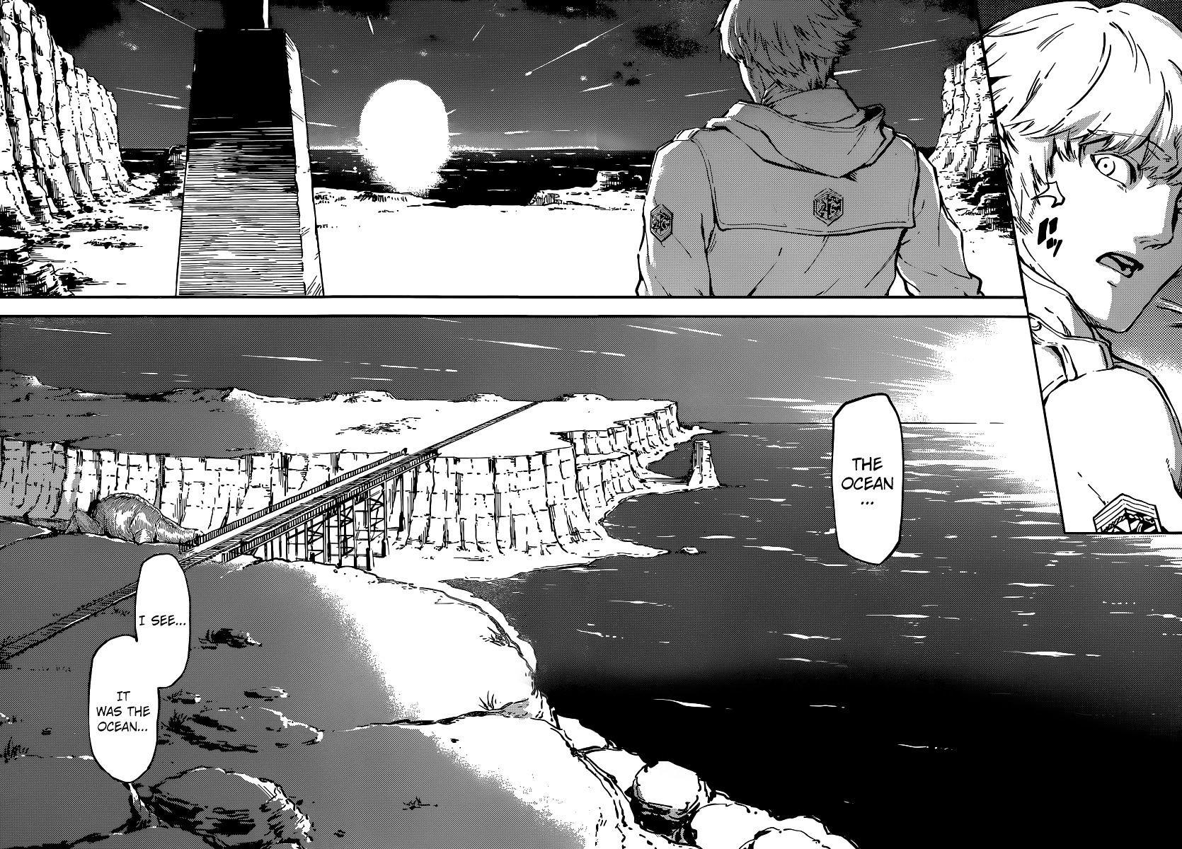 Manga To the Abandoned Sacred Beasts - Chapter 5 Page 19