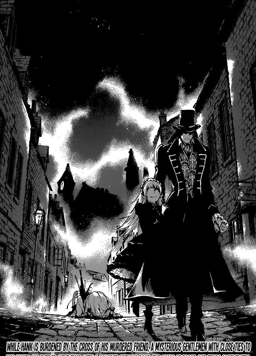 Manga To the Abandoned Sacred Beasts - Chapter 5 Page 35