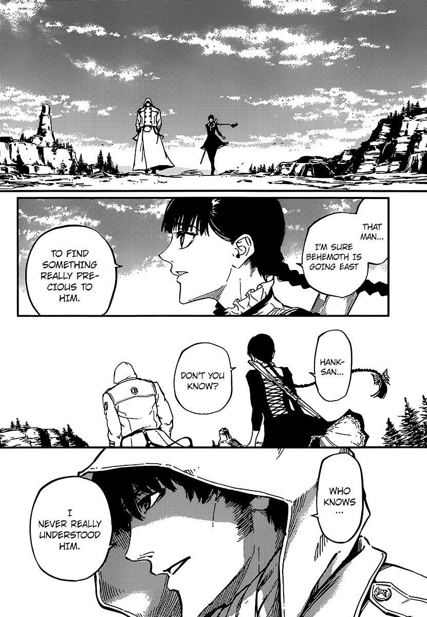 Manga To the Abandoned Sacred Beasts - Chapter 4 Page 16
