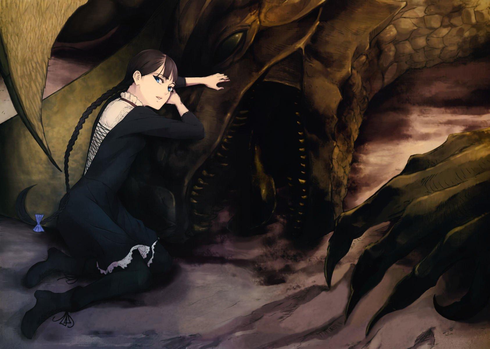 Manga To the Abandoned Sacred Beasts - Chapter 1 Page 46