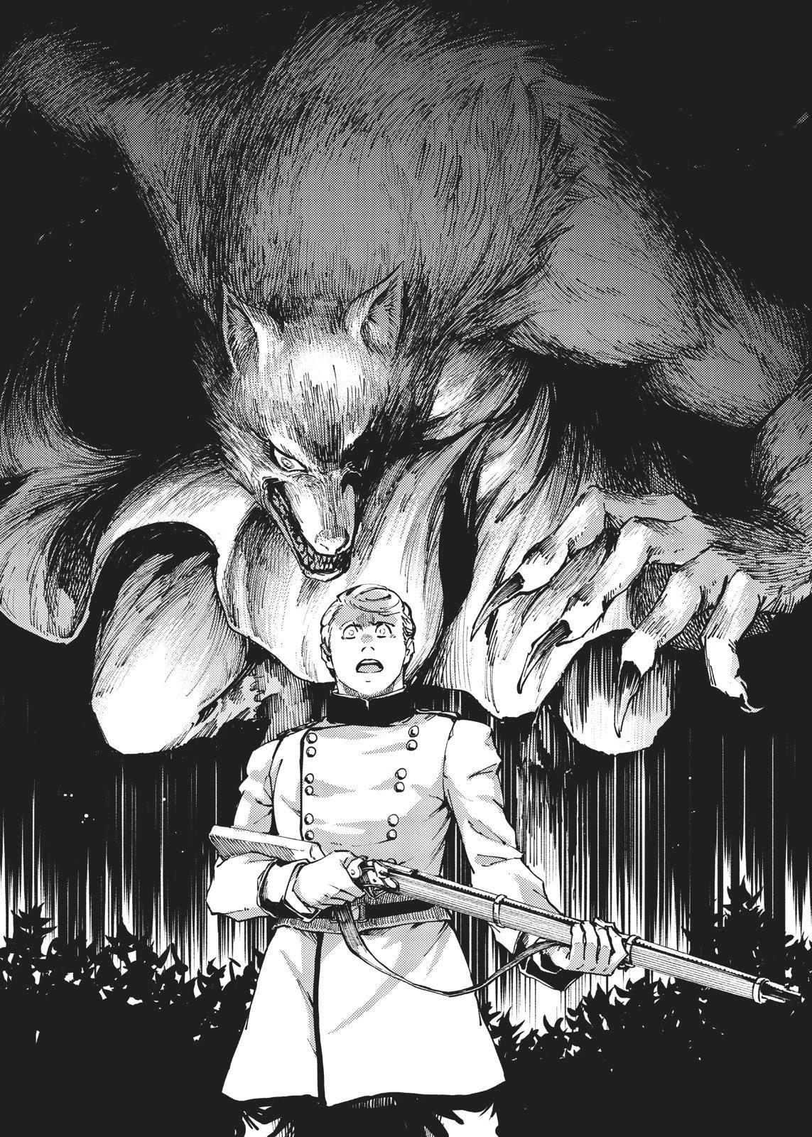 Manga To the Abandoned Sacred Beasts - Chapter 47 Page 5