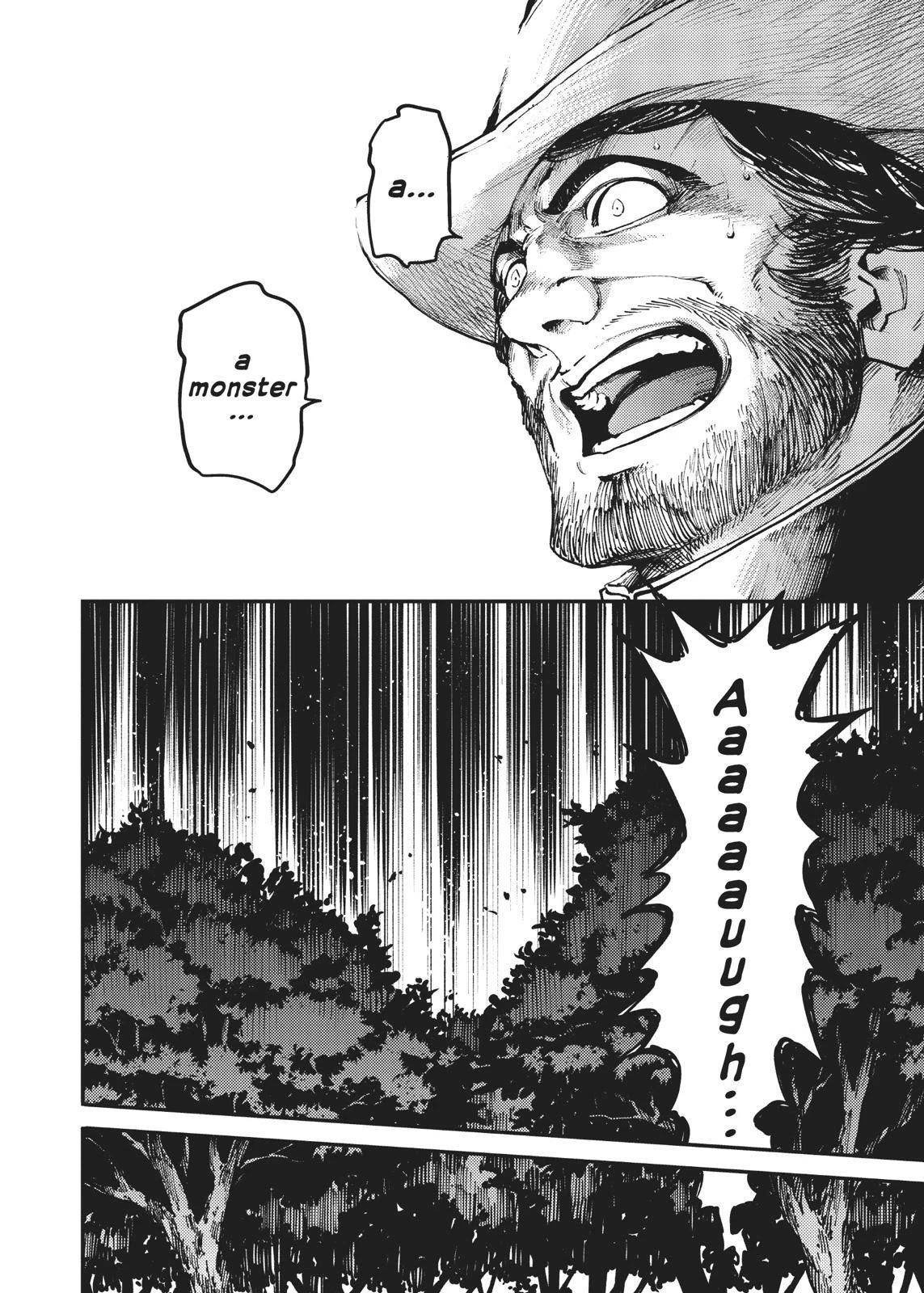 Manga To the Abandoned Sacred Beasts - Chapter 47 Page 6