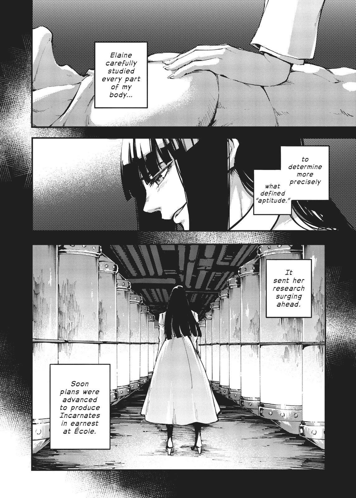 Manga To the Abandoned Sacred Beasts - Chapter 47 Page 22