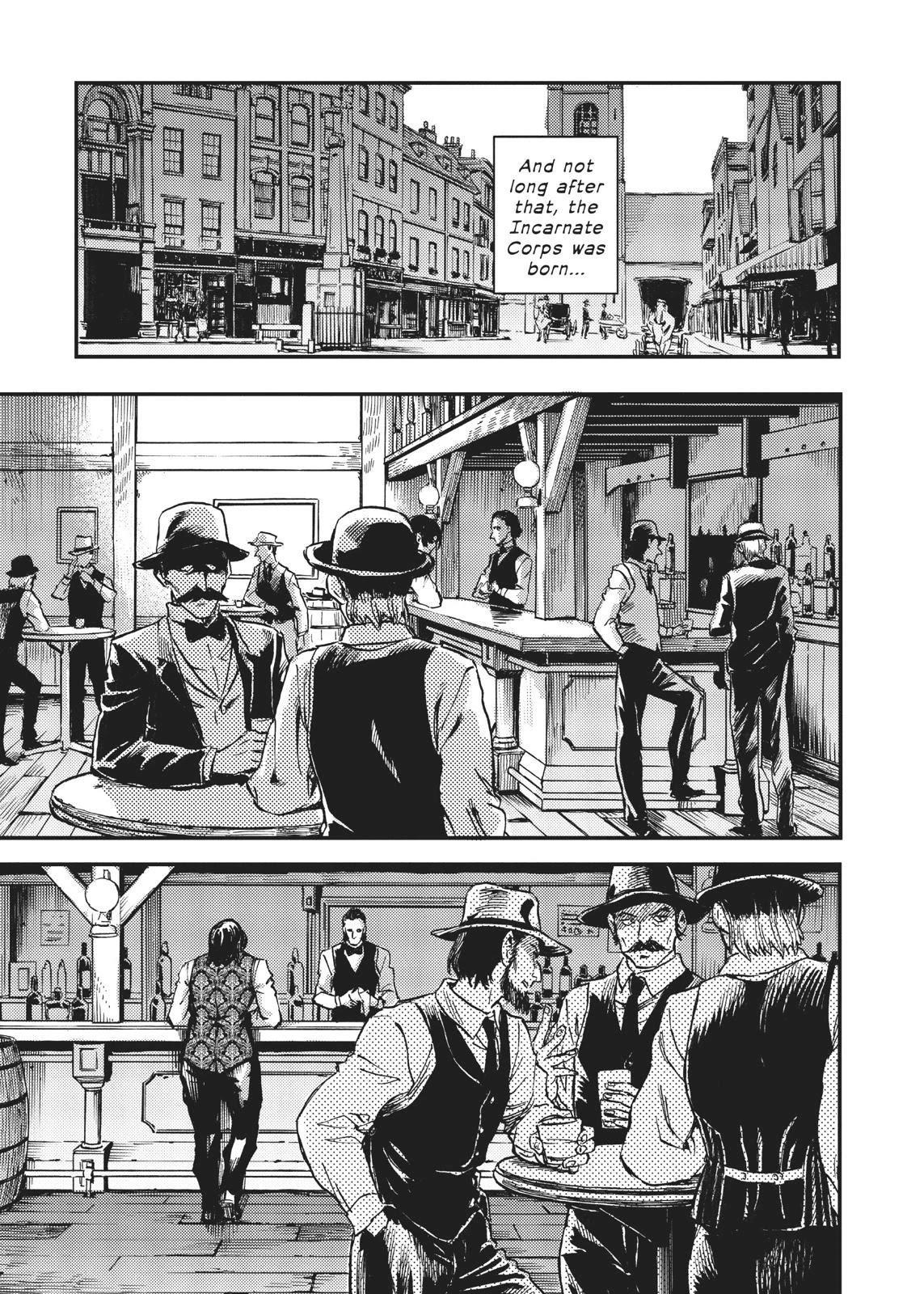 Manga To the Abandoned Sacred Beasts - Chapter 47 Page 23
