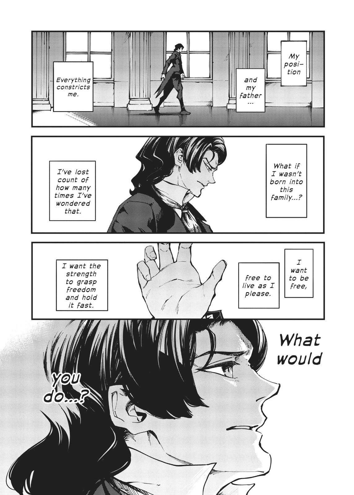 Manga To the Abandoned Sacred Beasts - Chapter 46 Page 20