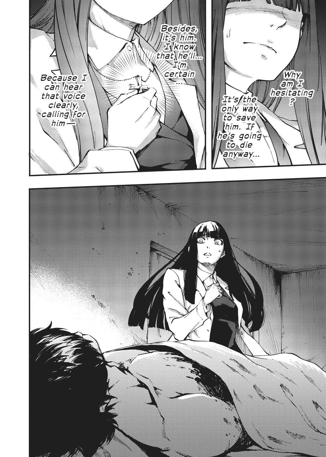 Manga To the Abandoned Sacred Beasts - Chapter 46 Page 24