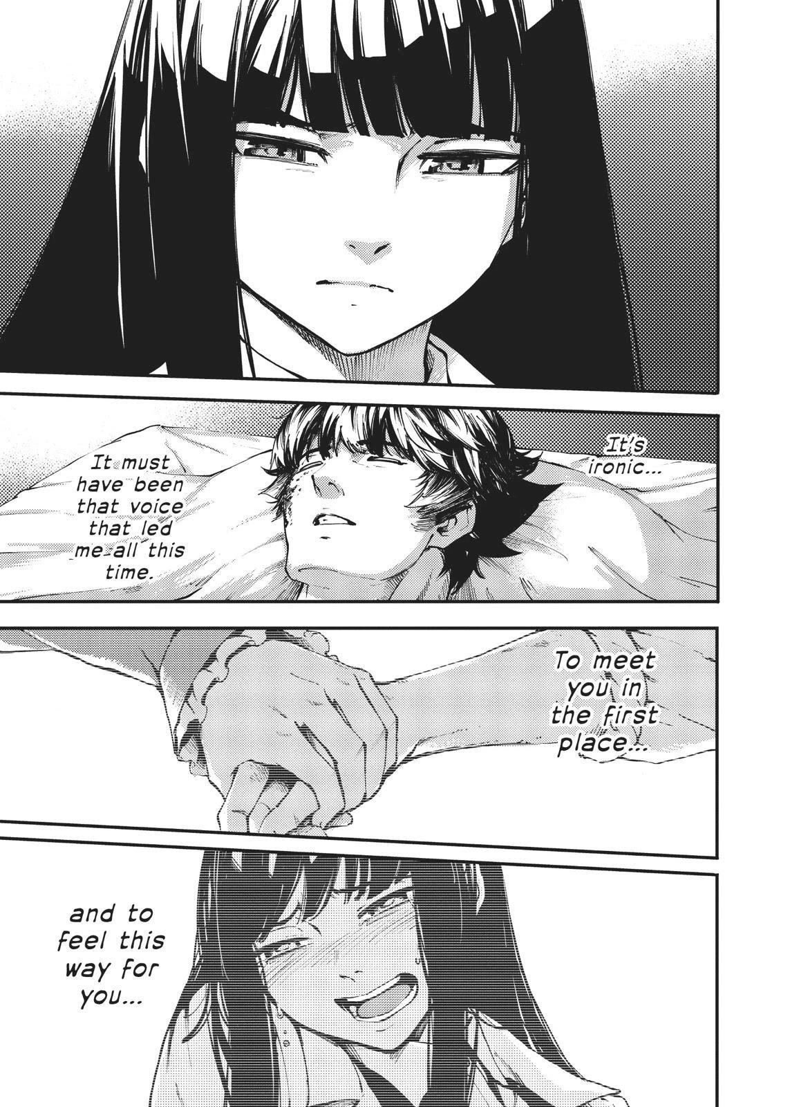 Manga To the Abandoned Sacred Beasts - Chapter 46 Page 25