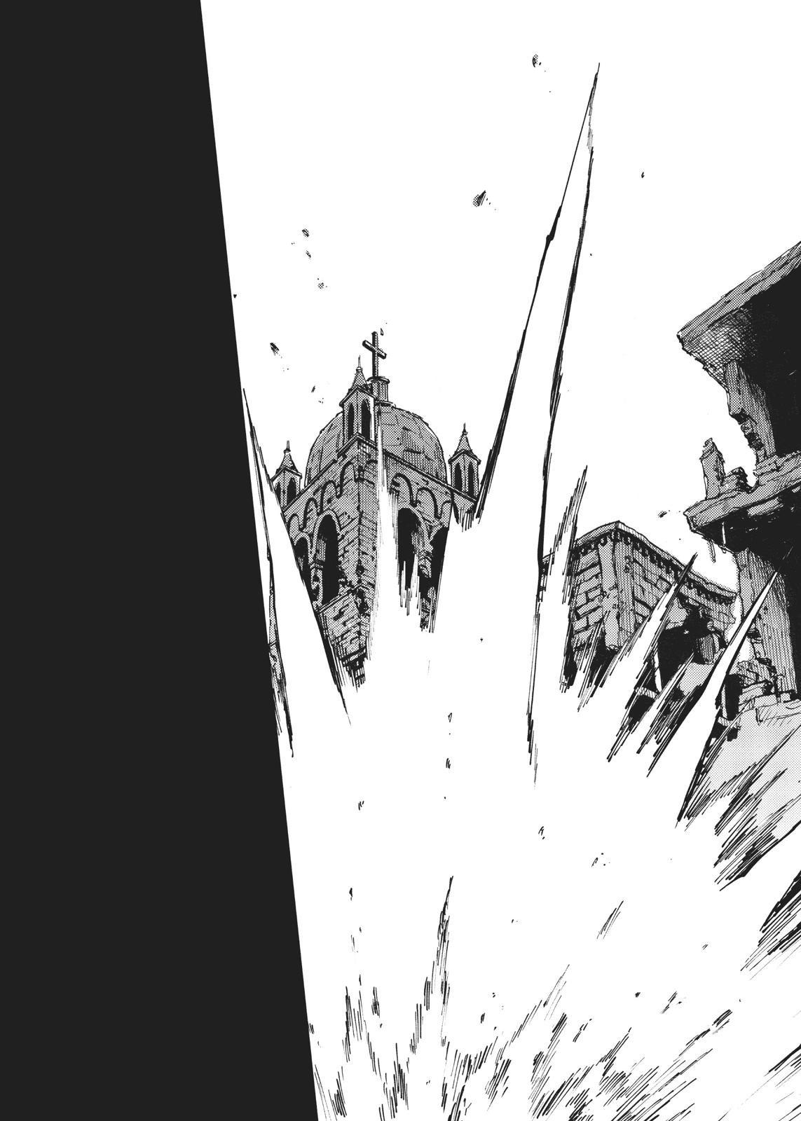Manga To the Abandoned Sacred Beasts - Chapter 46 Page 11