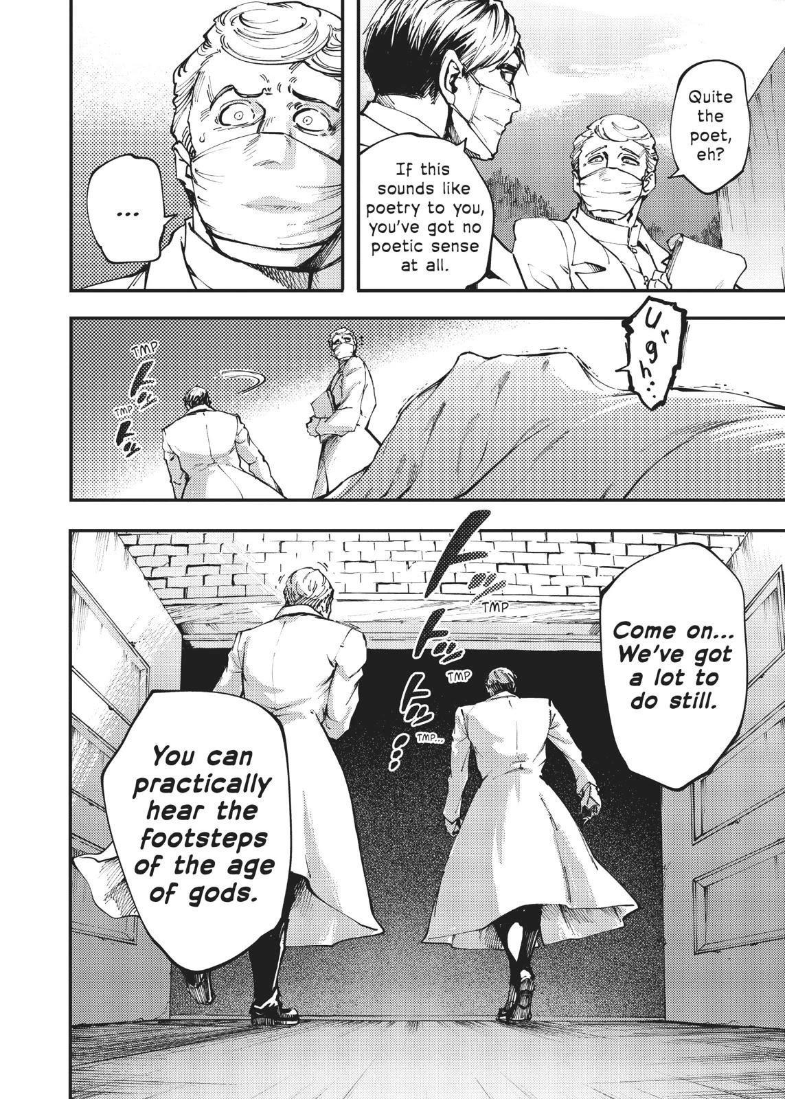 Manga To the Abandoned Sacred Beasts - Chapter 46 Page 2