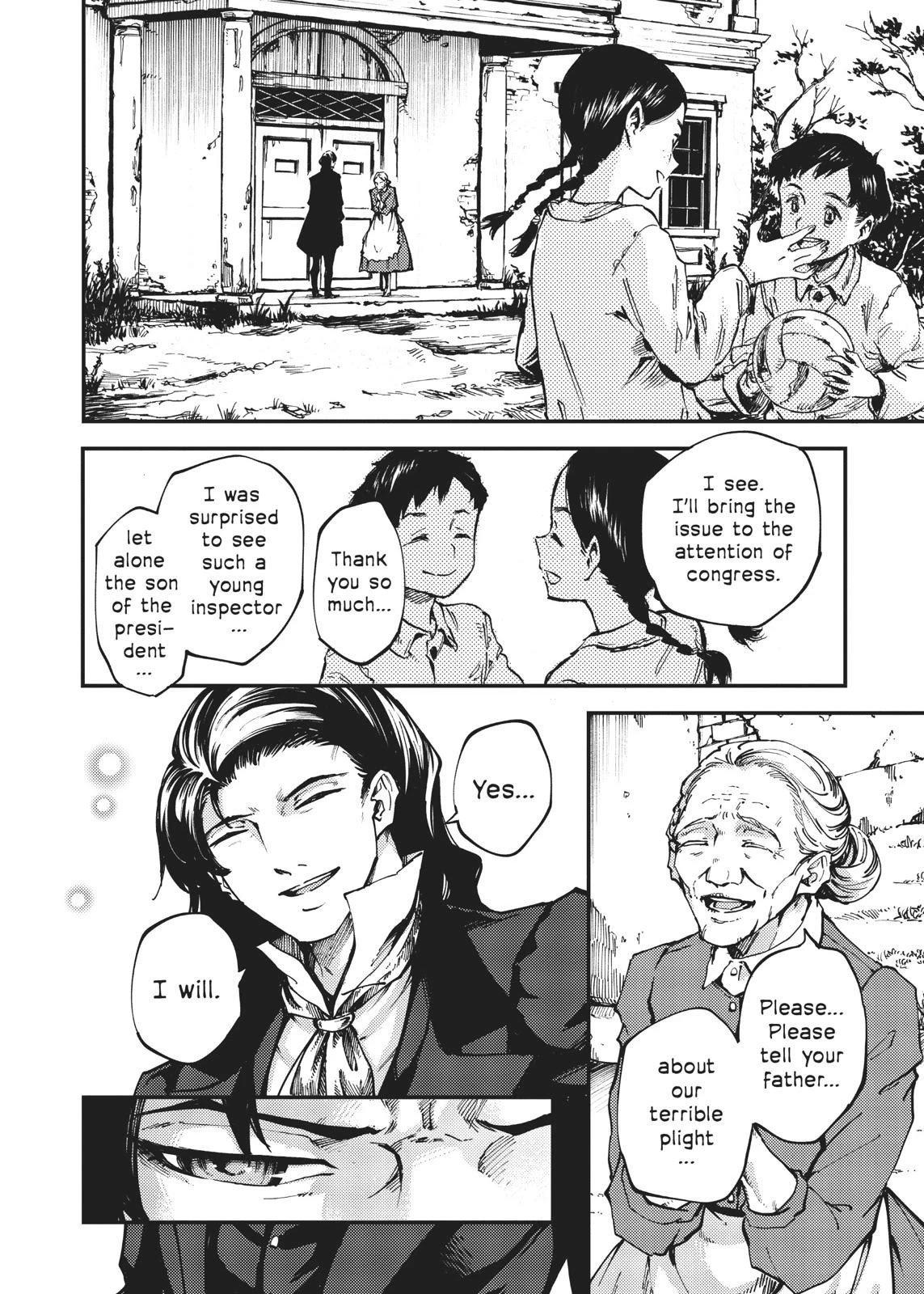 Manga To the Abandoned Sacred Beasts - Chapter 46 Page 14