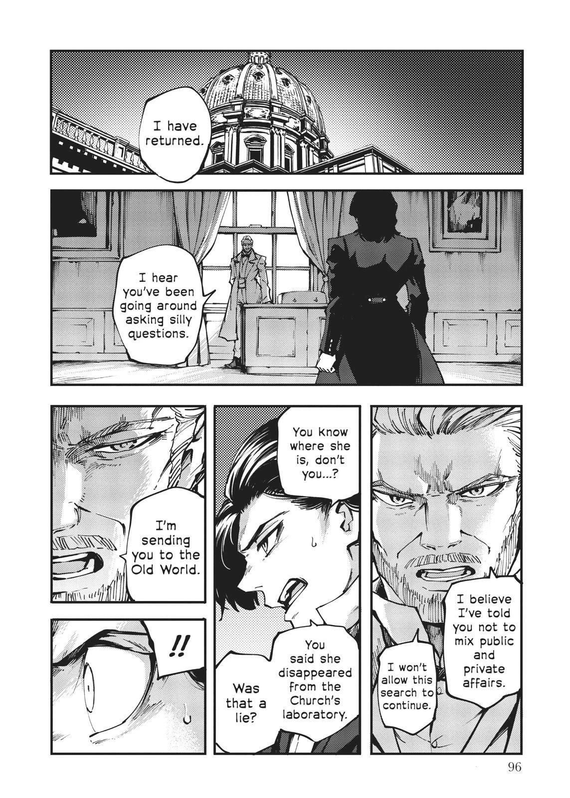Manga To the Abandoned Sacred Beasts - Chapter 46 Page 16
