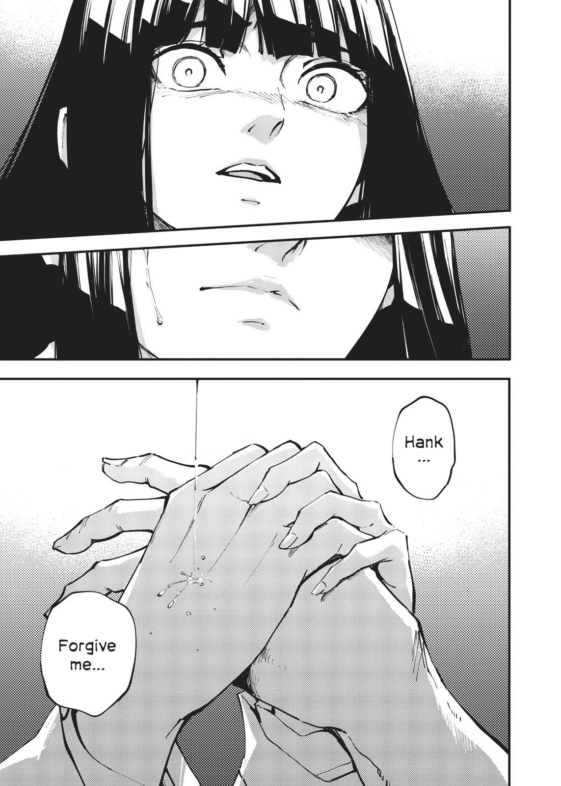 Manga To the Abandoned Sacred Beasts - Chapter 46 Page 29