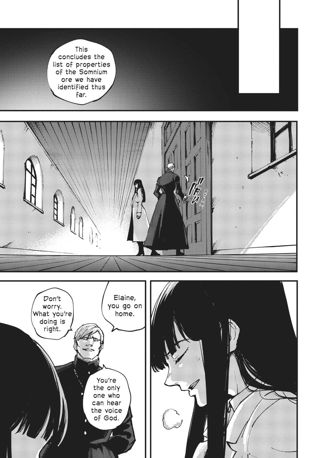 Manga To the Abandoned Sacred Beasts - Chapter 43 Page 24