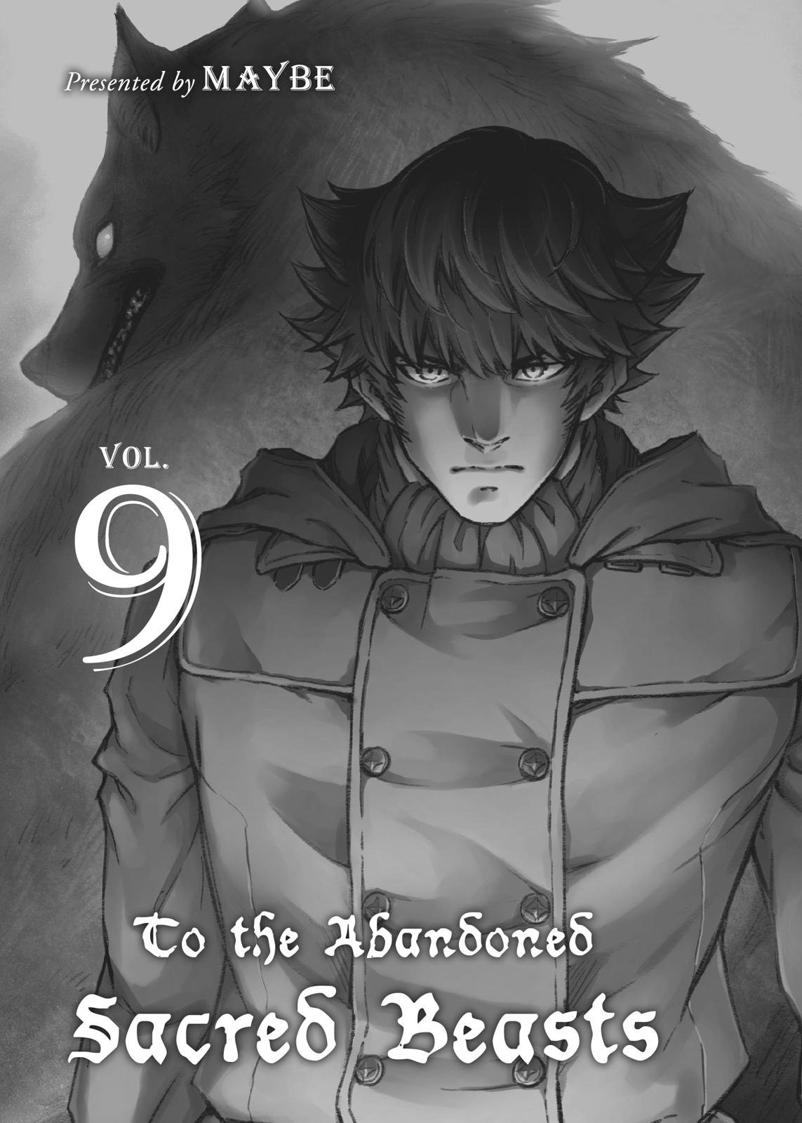 Manga To the Abandoned Sacred Beasts - Chapter 43 Page 2