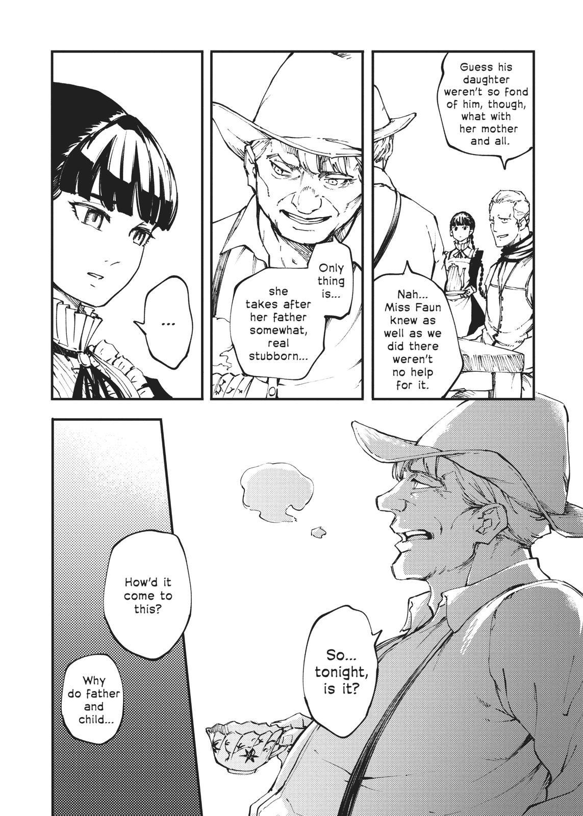 Manga To the Abandoned Sacred Beasts - Chapter 50 Page 16